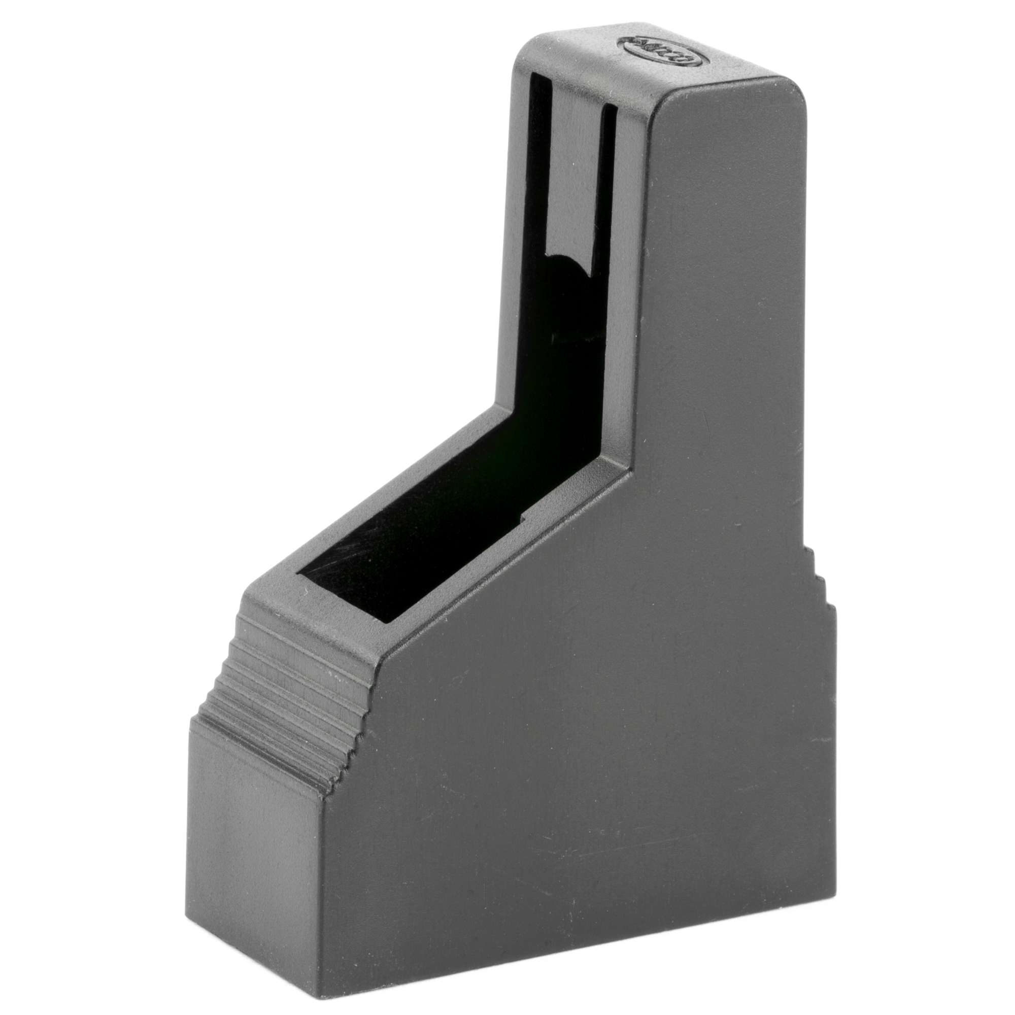 """Reloading magazines takes a lot of cheer out of a day of shooting fun. With the ADCO Super Thumb Loader"""" you should be in good shape but you might need to bring a little extra ammo so you don't run out."""