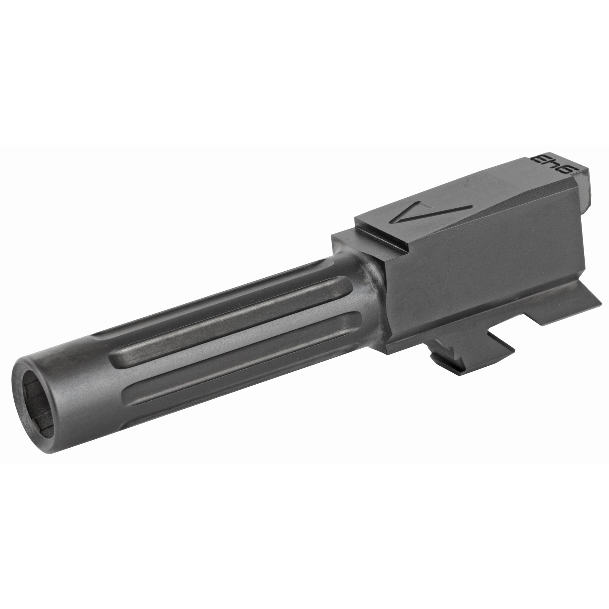 """Agency Arms(R) Mid Line Barrels are for those who desire functionality as well as a unique appearance. While each of their lines maintain the same core accuracy and reliability"""" Agency's Mid Line focuses on additional machining enhancements and appearance while only a having modest price increase over the Standard Line models."""