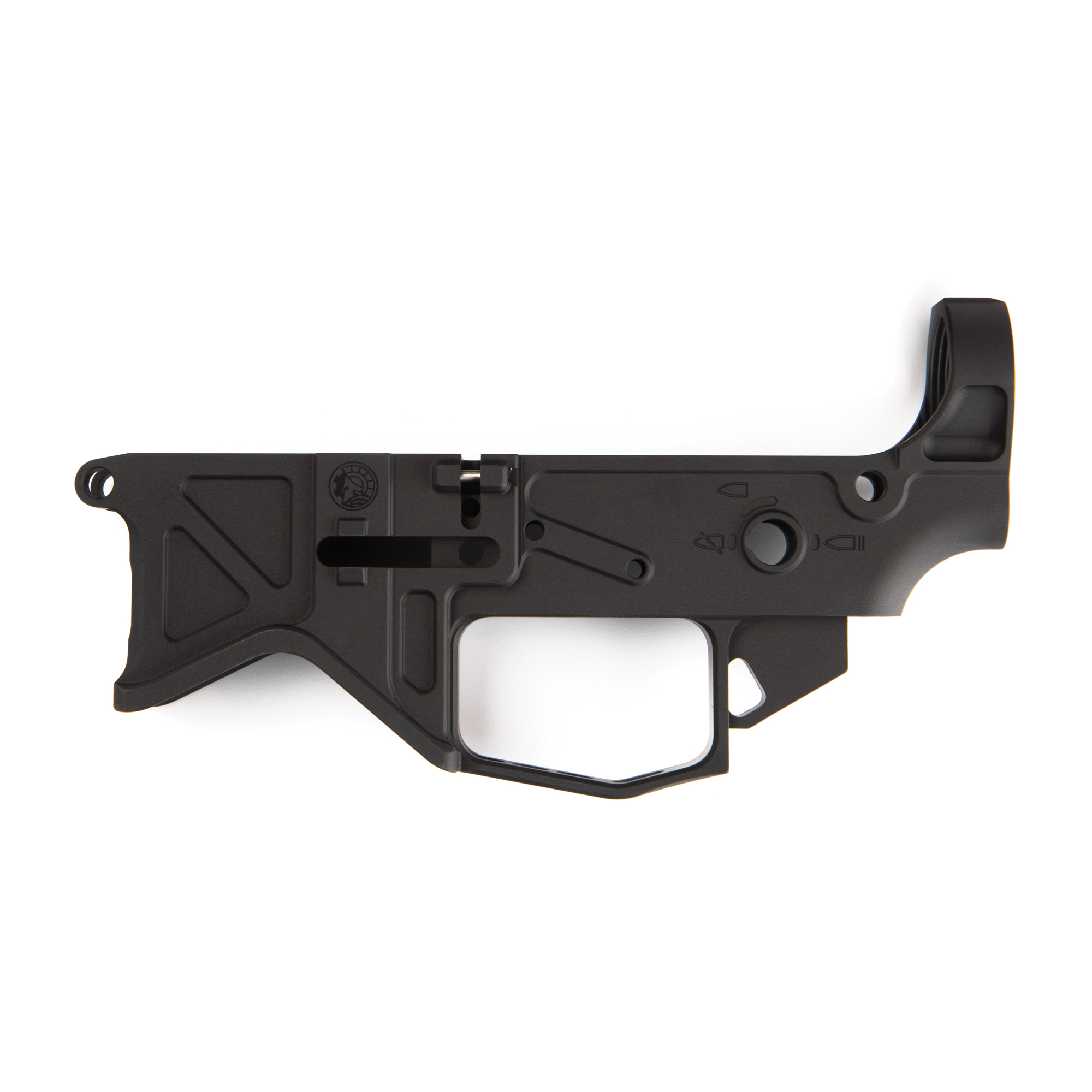 Not all billet lower receivers are created equal. Battle Arms Development set out to create the best lightweight lower receiver on the market.