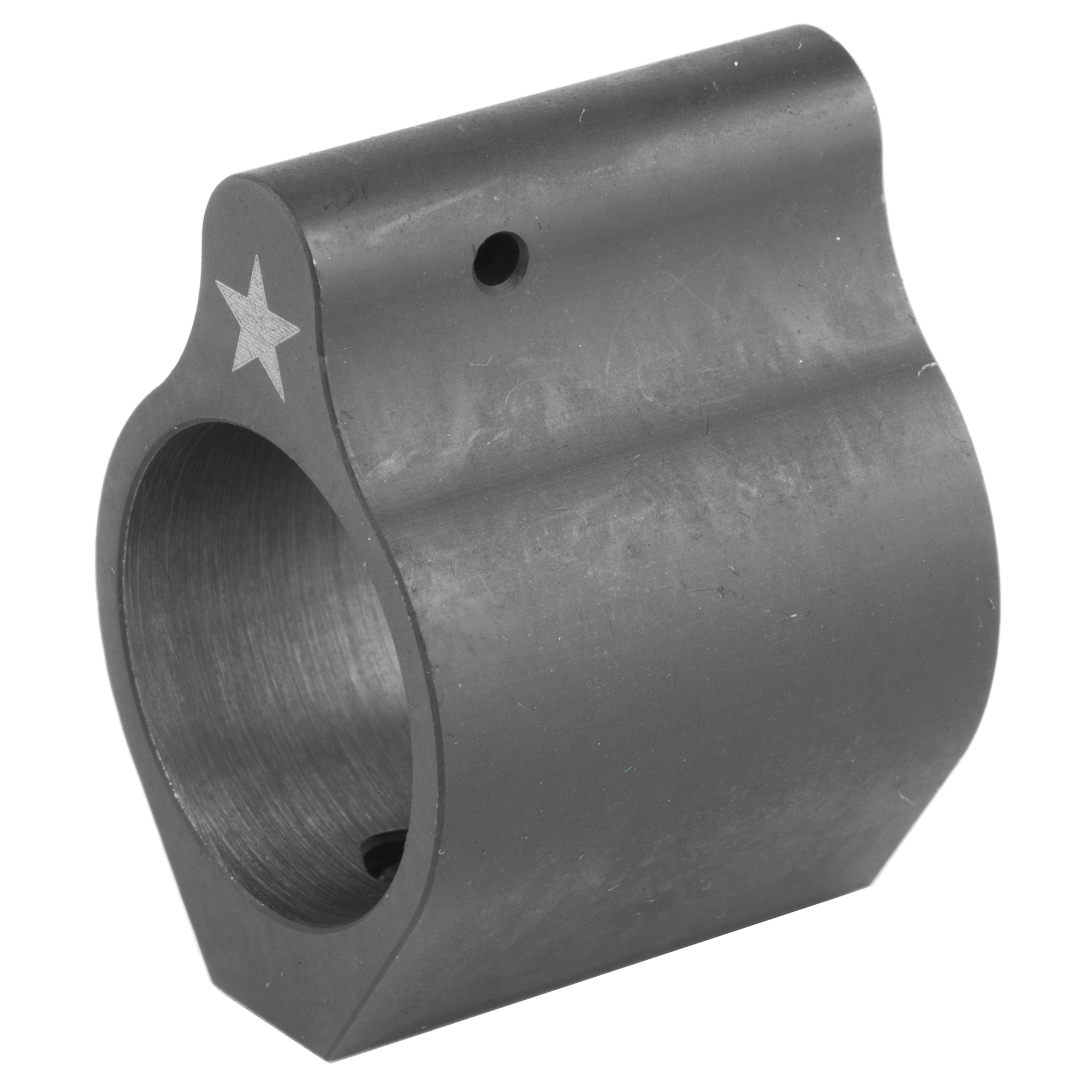 """BCM Low Profile Gas Block for AR15"""" M16"""" M4"""" M4A1 for .750 barrels."""