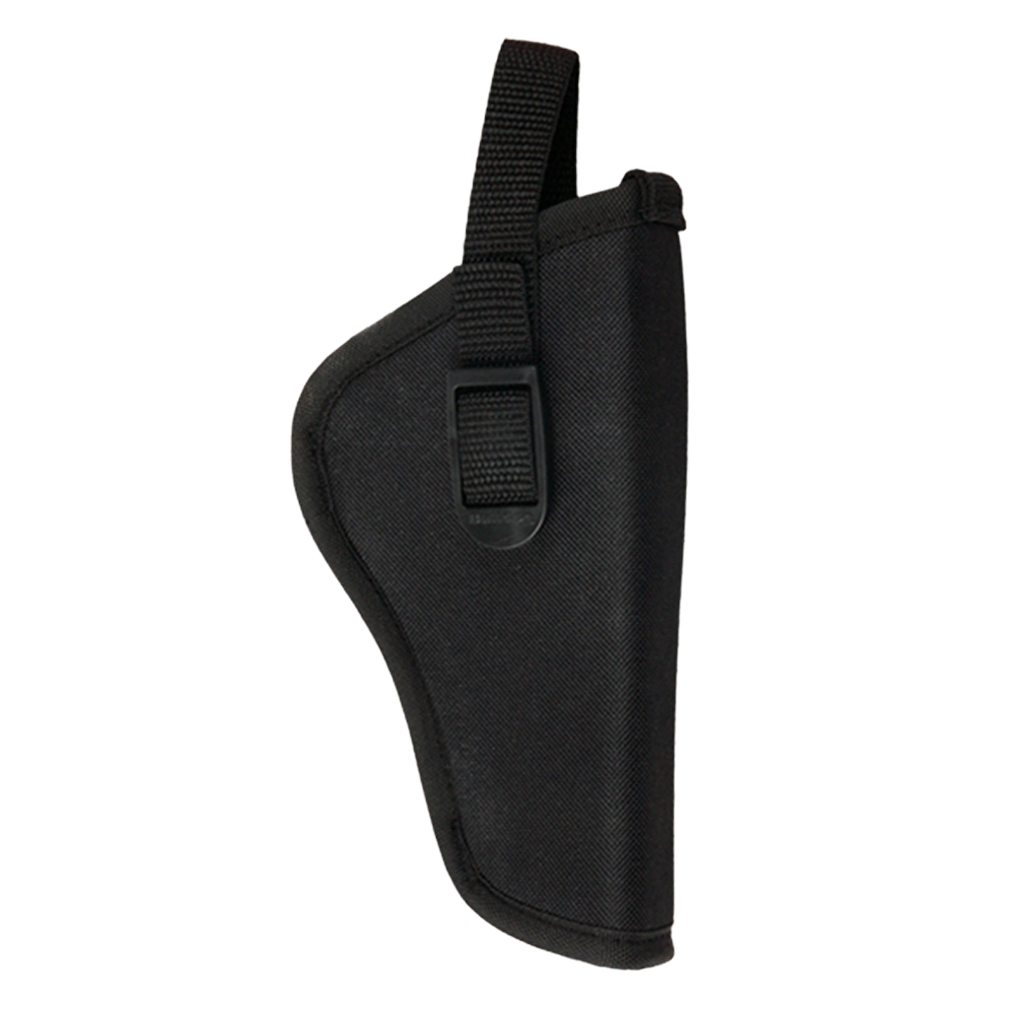 """The Pit Bull Hip Holster with its durable nylon water resistant outer shell and top grade padding provides the ultimate fit"""" comfort and protection for you and your pistol."""