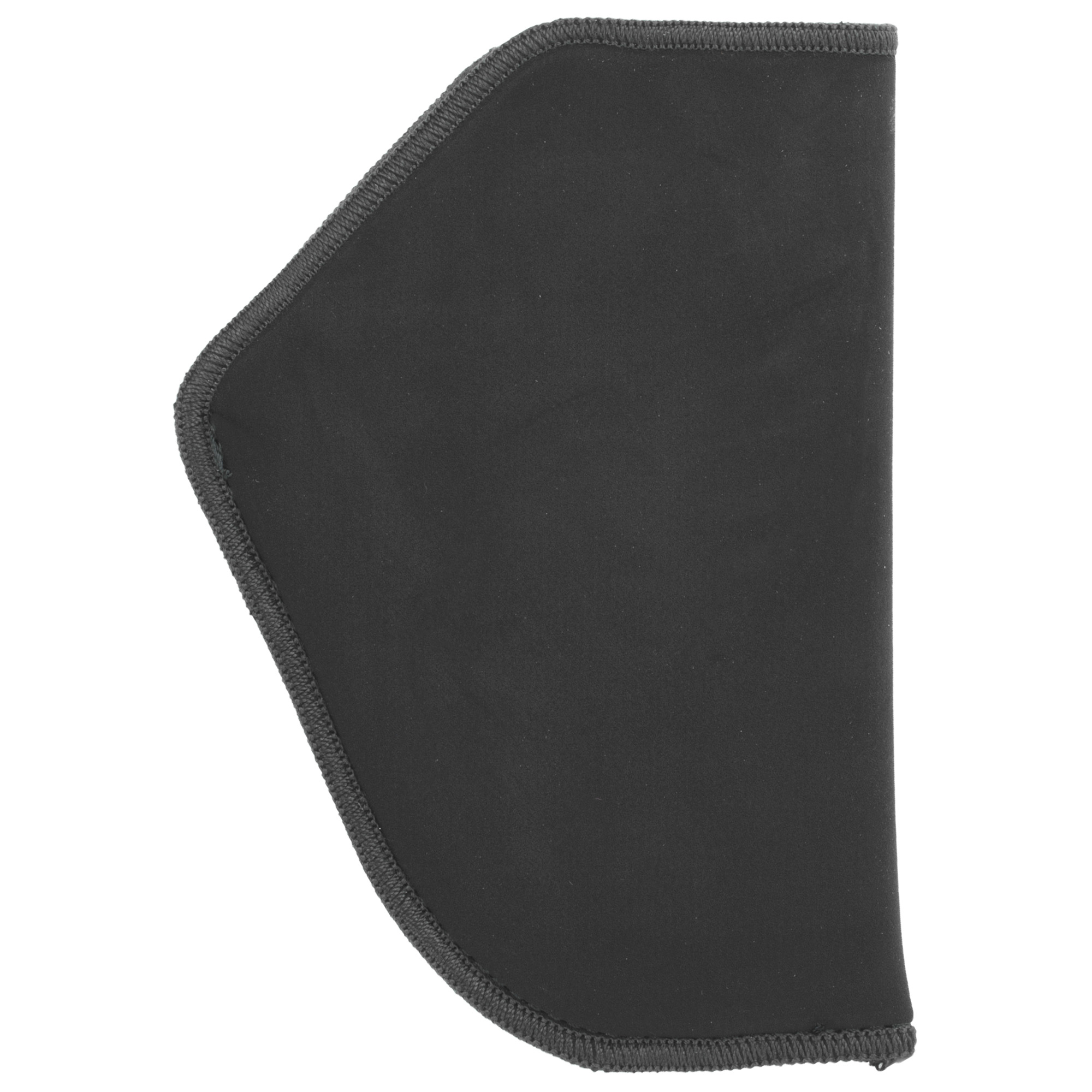 Blackhawk's popular inside-the-pants design is soft to the touch and easy to draw thanks to its laminate suede-like outer shell and smooth nylon lining.