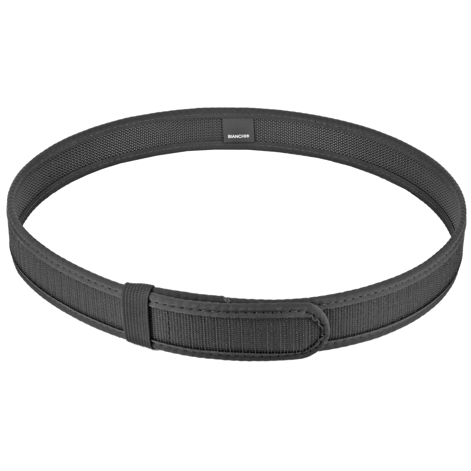 """The Model 7205 Liner Belt features a durable nylon web construction with full-length hook lining. It has a hook and loop closure for quick on/off ease and is 1.5"""" (38 mm) wide."""