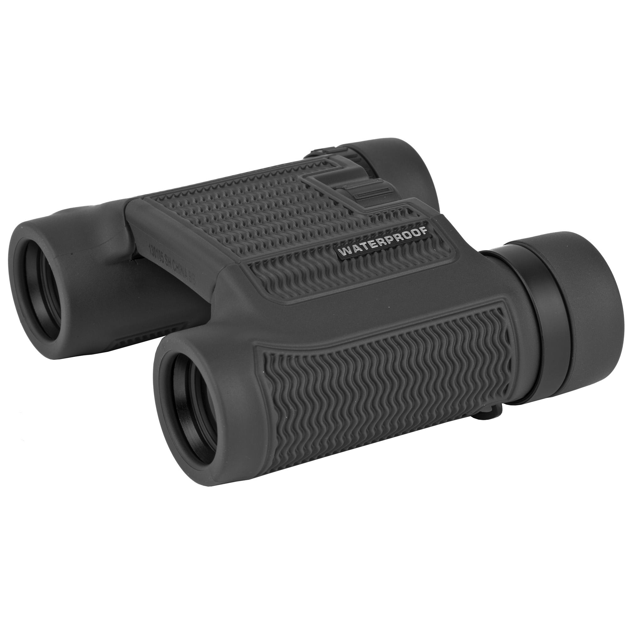 Big 10x magnification in a highly-portable 4.1-inch long package.