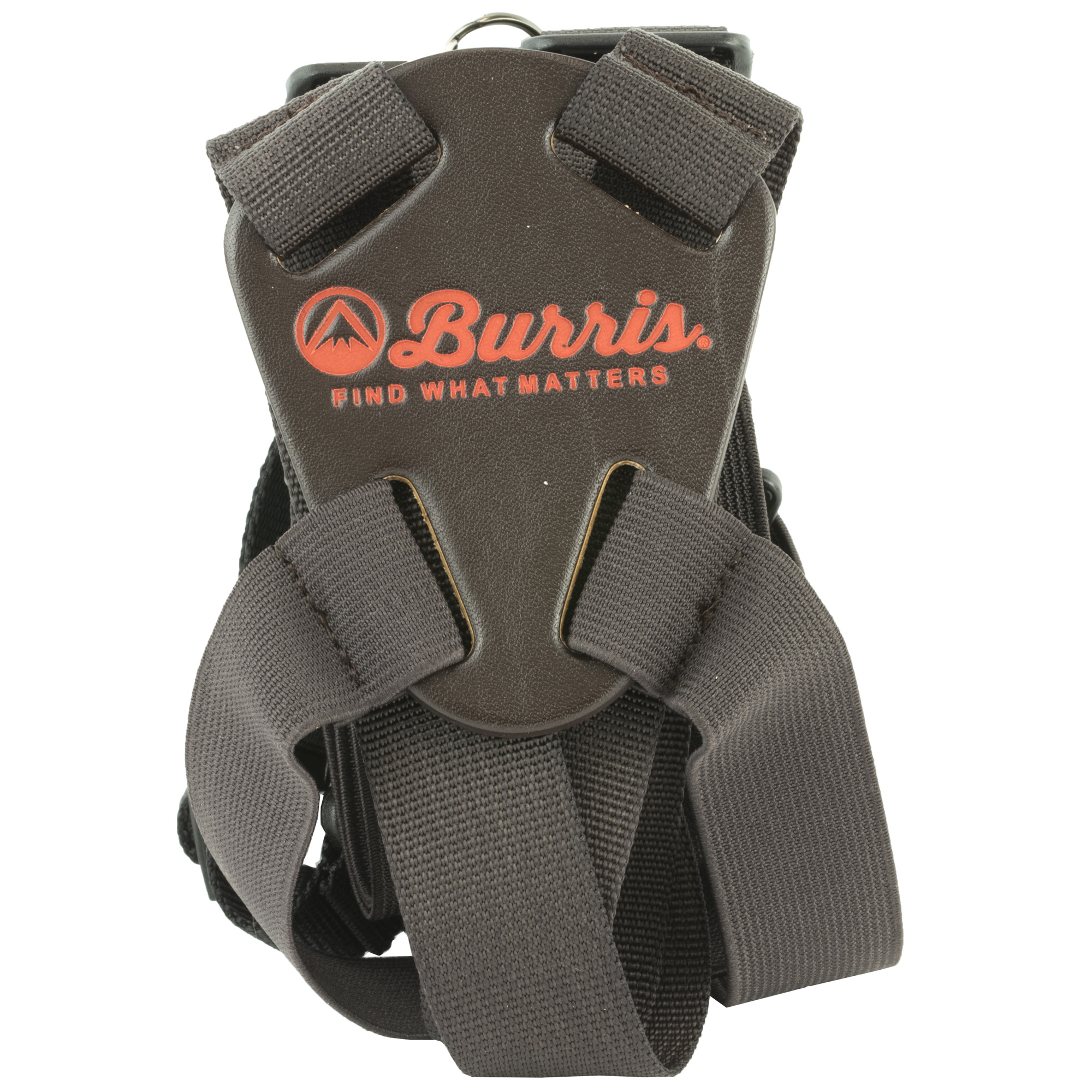 "This expertly designed harness spreads the load over your shoulders"" back and sides allowing comfortable wear all day long."