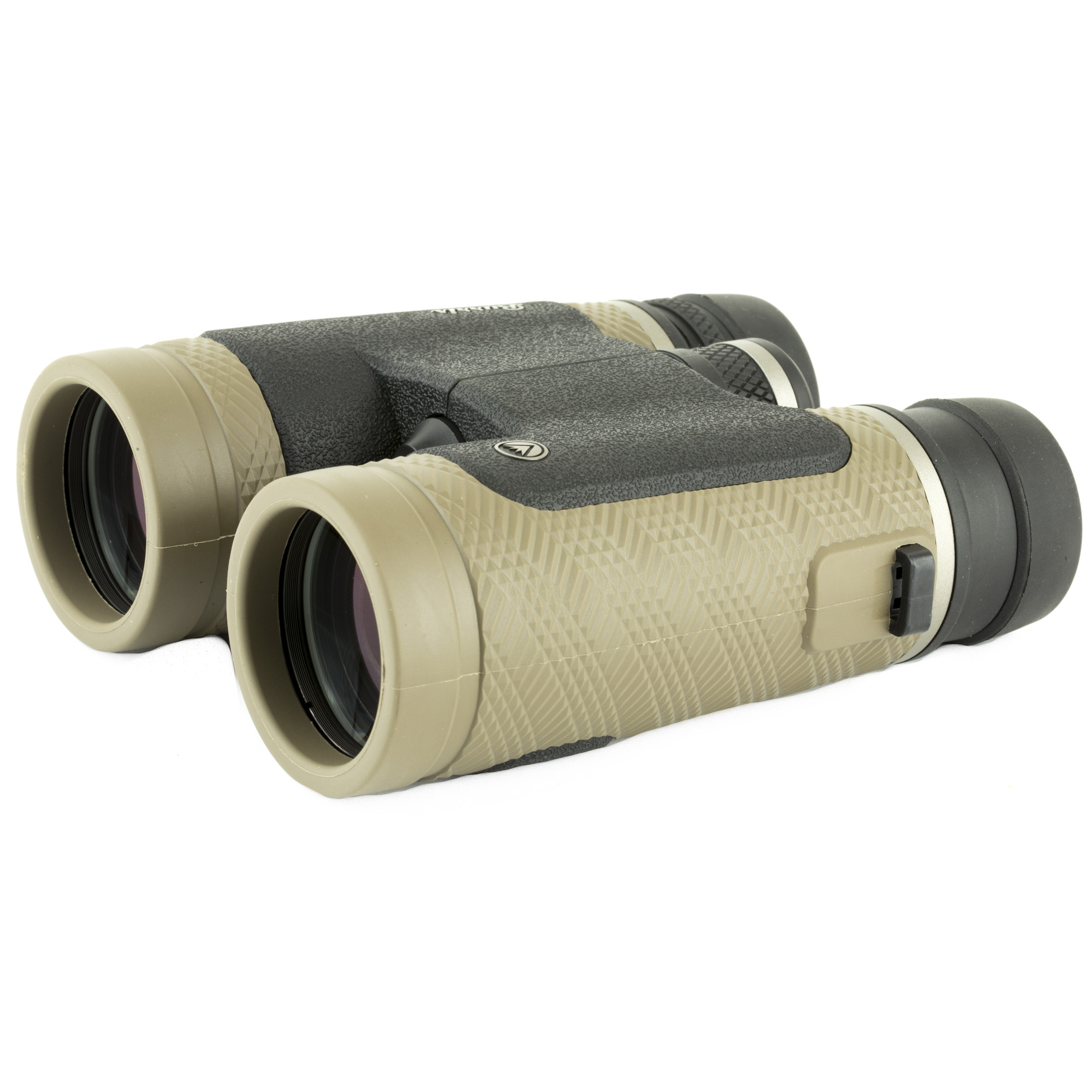 "Hunters have trusted Burris optics for over 40 years and the new Droptine binoculars continue the tradition of reliability"" affordability and performance. Versatile enough for any style of hunting"" they are big on performance but won't slow you down. 10x magnification brings the minute details into focus without additional weight and bulk."