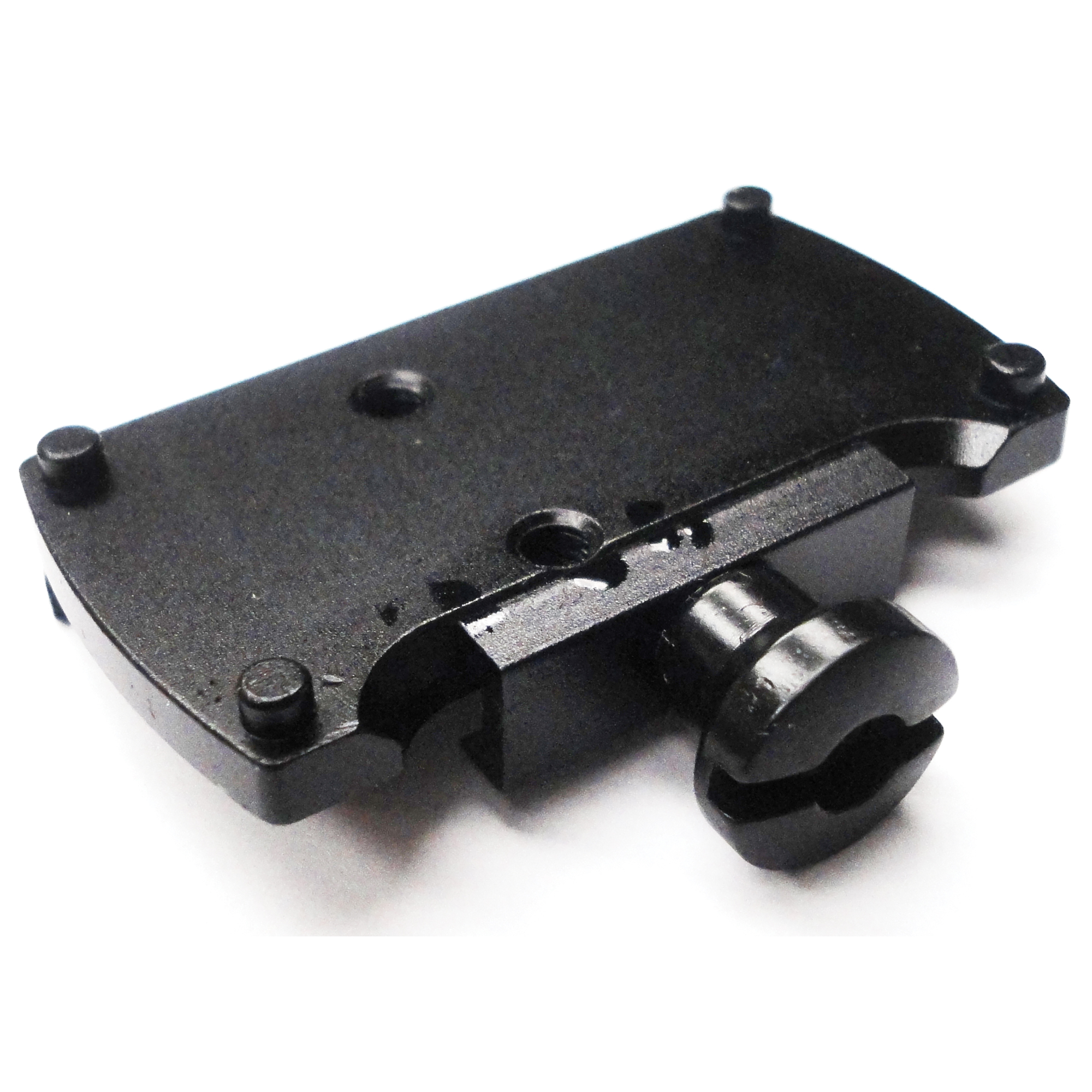 "These mounts allow any generation FastFire(TM) Series red dot sight to be securely mounted on a specific firearm. Options are available for mounting to handguns"" rifles"" and shotguns"" which each have different mounting requirements."