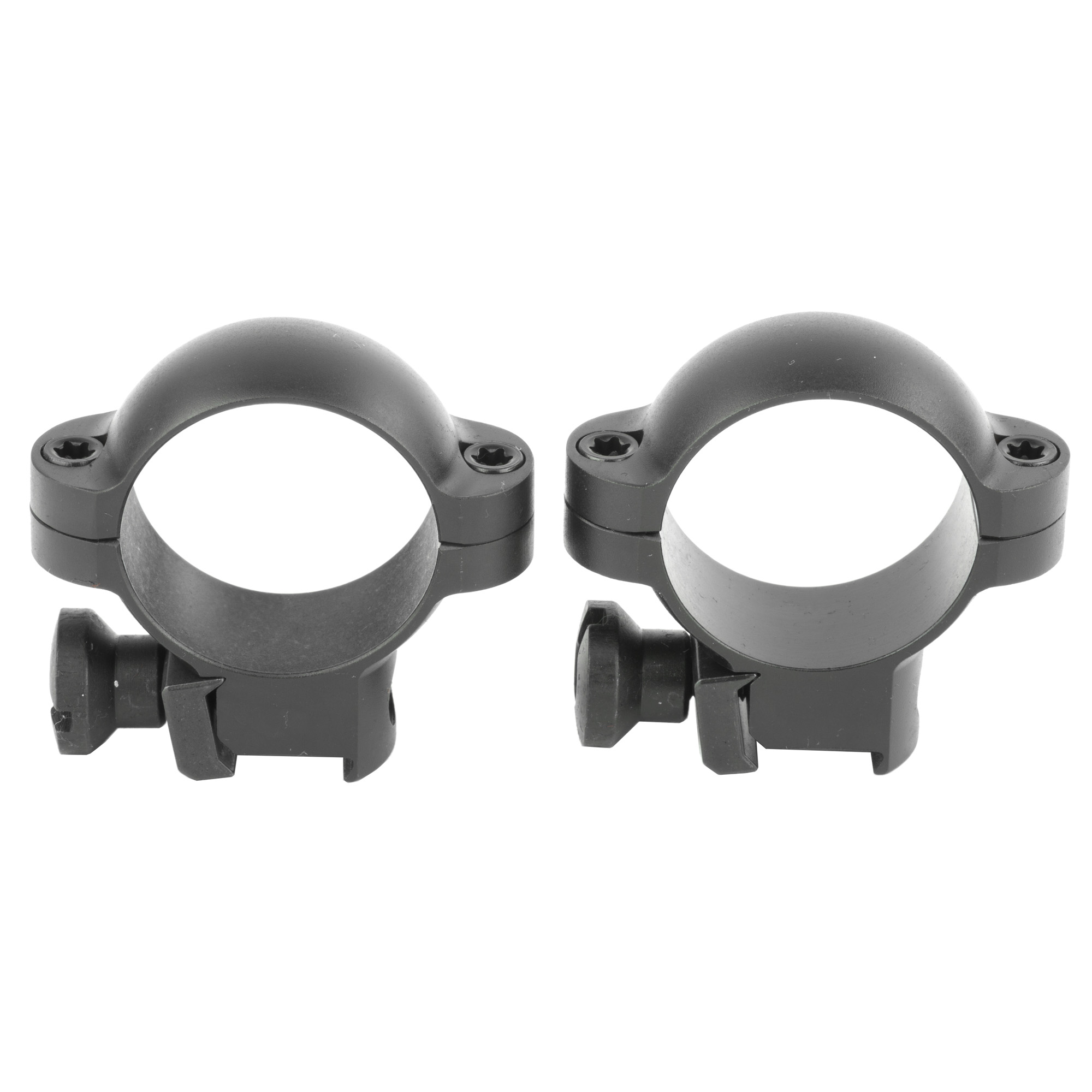 Burris Rimfire and Airgun Rings are the highest quality available. They are known in the industry for reliable performance under any conditions.