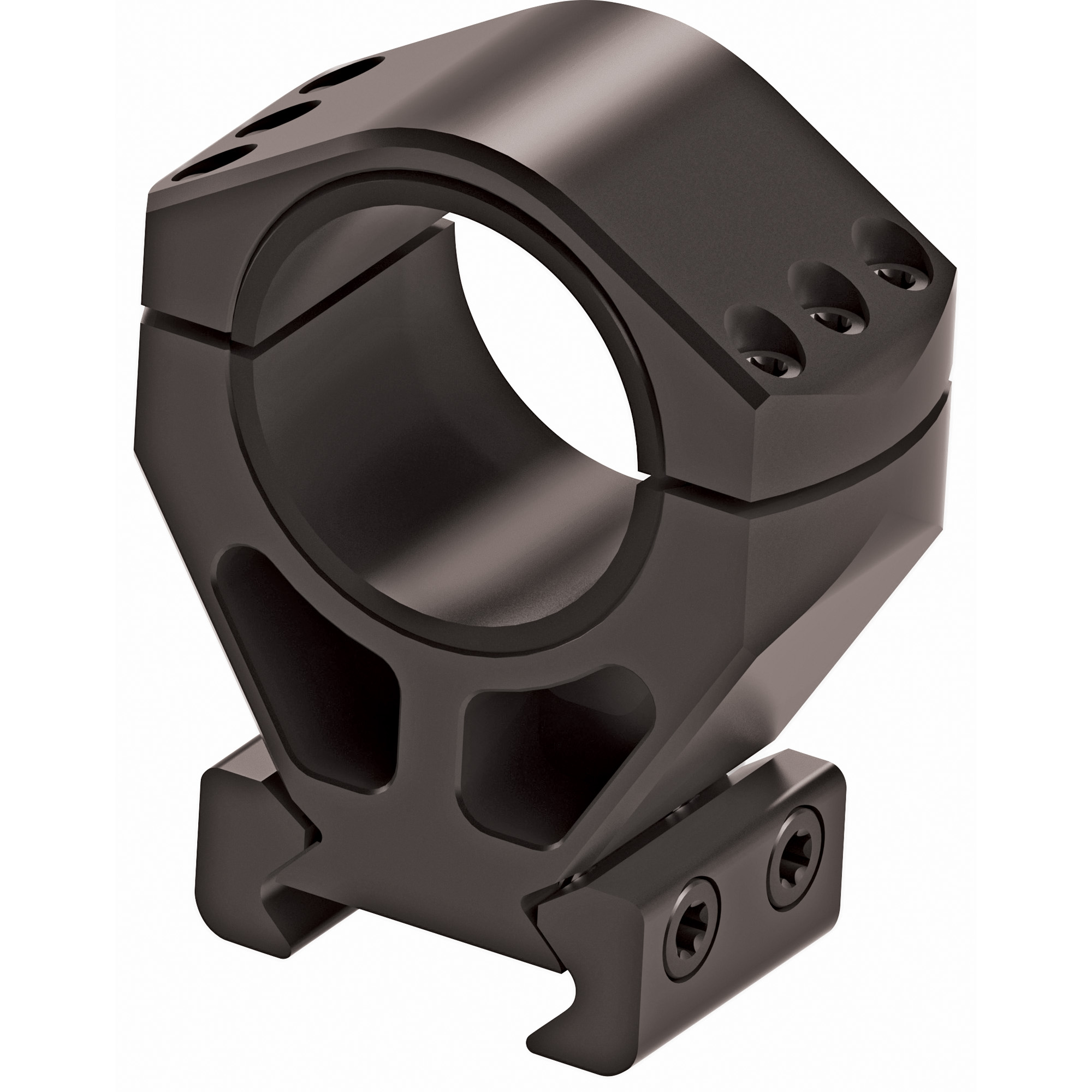 "New XTR Signature Rings were designed for the tactical shooter. They deliver plenty of holding power"" with less weight. Each ring set includes one set of the +/- 0 MOA concentric"" one set each of the +/-5 MOA and +/-10 MOA"" and two sets of the +/-20 MOA. With these inserts"" it is possible to make 0"" 5"" 10"" 15"" 20"" 25"" 30 or 40 MOA of cant in the scope mount."