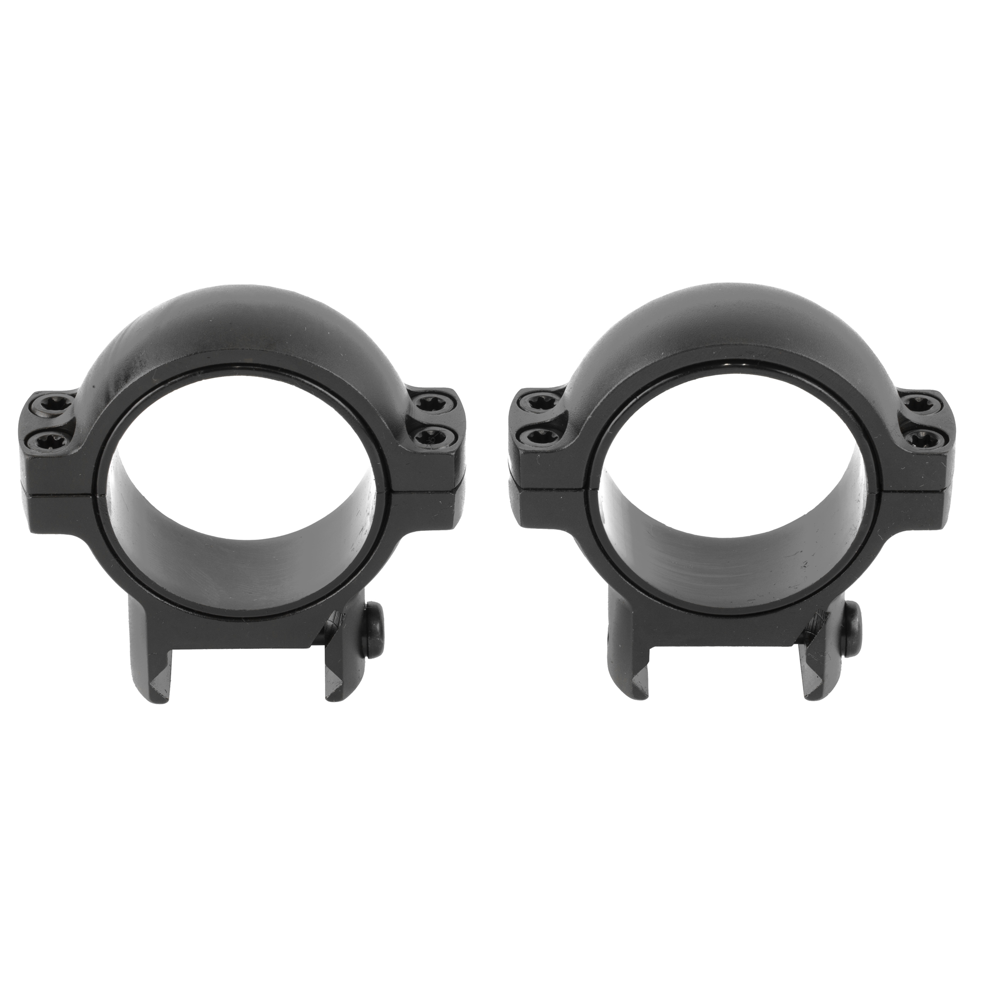 Burris Signature Rings set the industry standard for quality. They have a reputation for reliable performance in any weather or shooting circumstance.