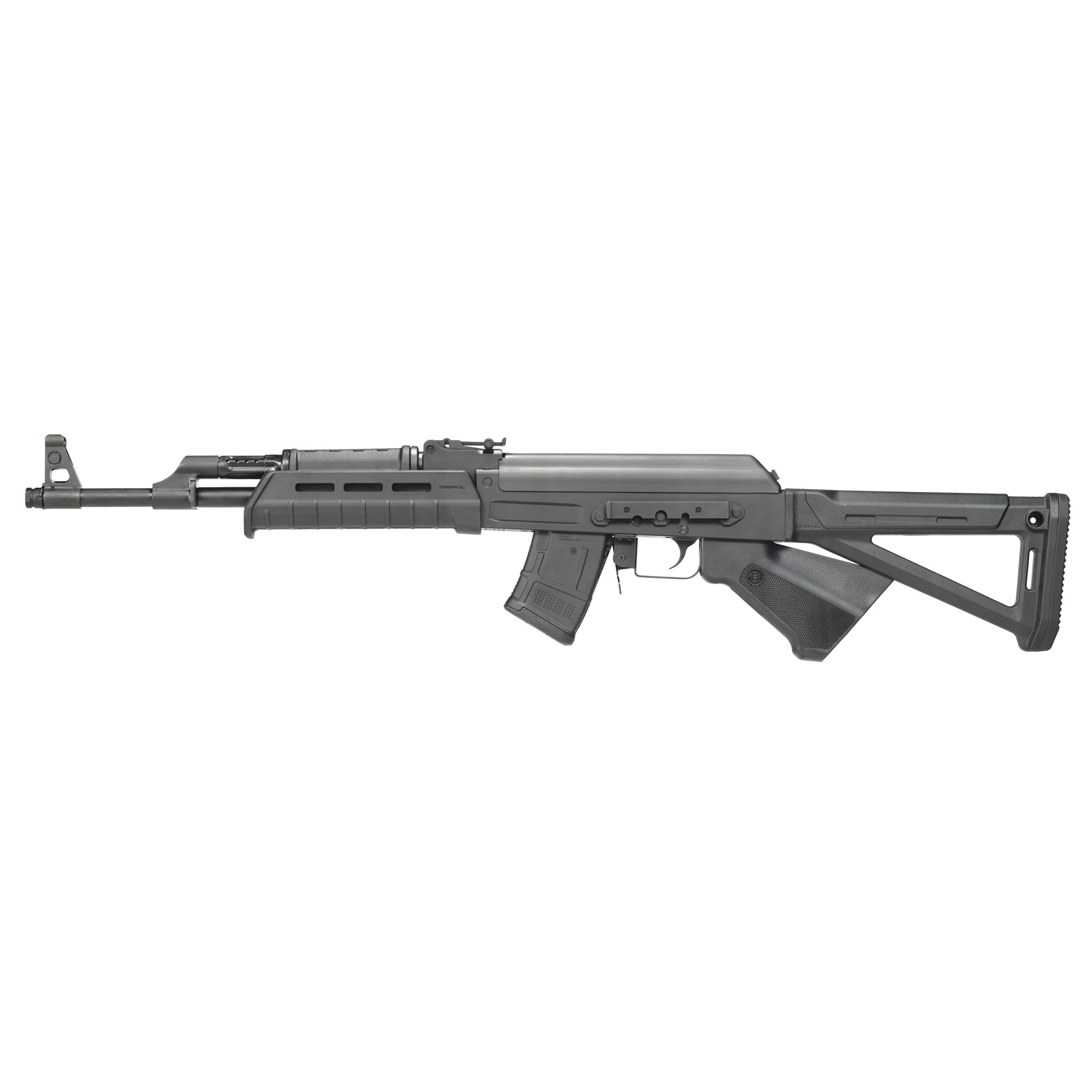 """The C39V2"""" milled from 4140 ordnance quality steel"""" is the premier milled AK rifle available. The rifle includes multiple unique upgrades over standard models and sets the standard for milled AK rifles. The C39V2 is compatible with AKM accessories and after market components."""