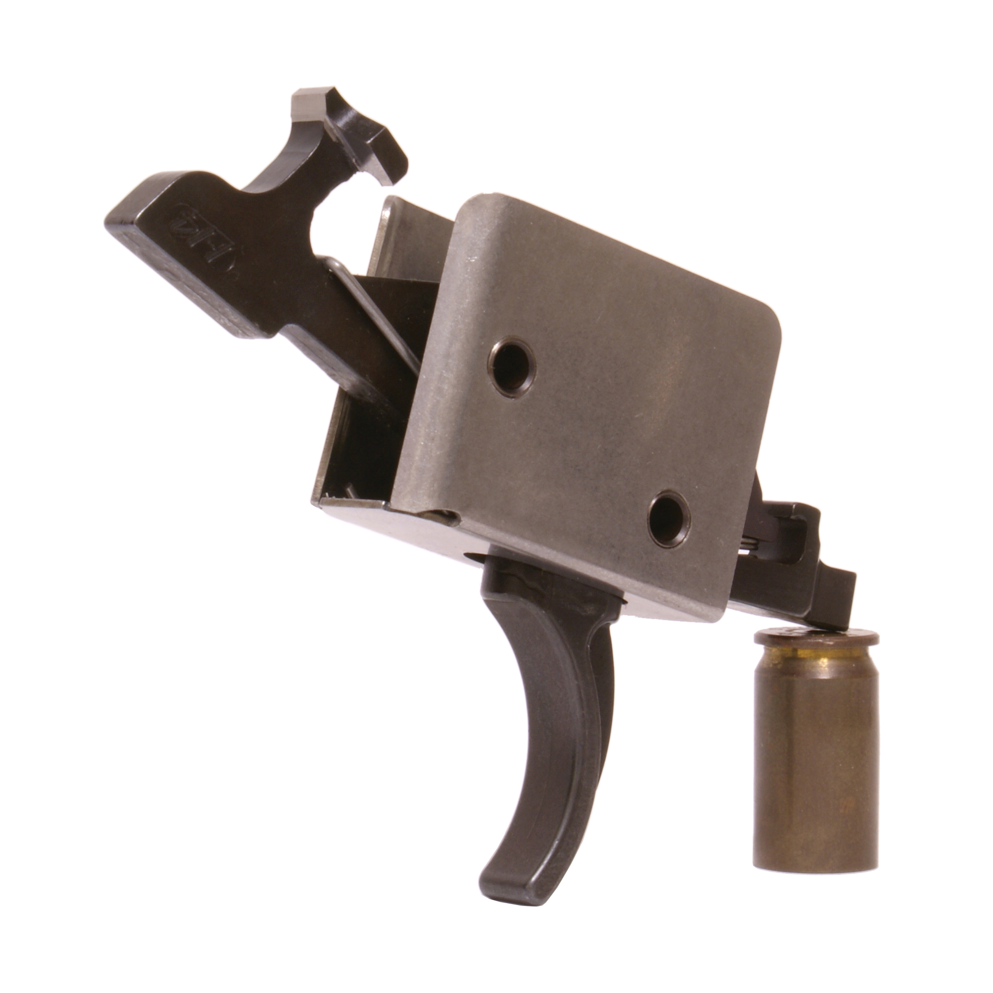 """CMC's innovative"""" self-contained and easy-to-install AR-15 trigger groups have been completely re-tooled to maximize production capacities"""" incorporate new design enhancements and reduce cost. CMC's AR-15 trigger groups have always yielded exceptional trigger pull dynamics for thousands of satisfied customers."""