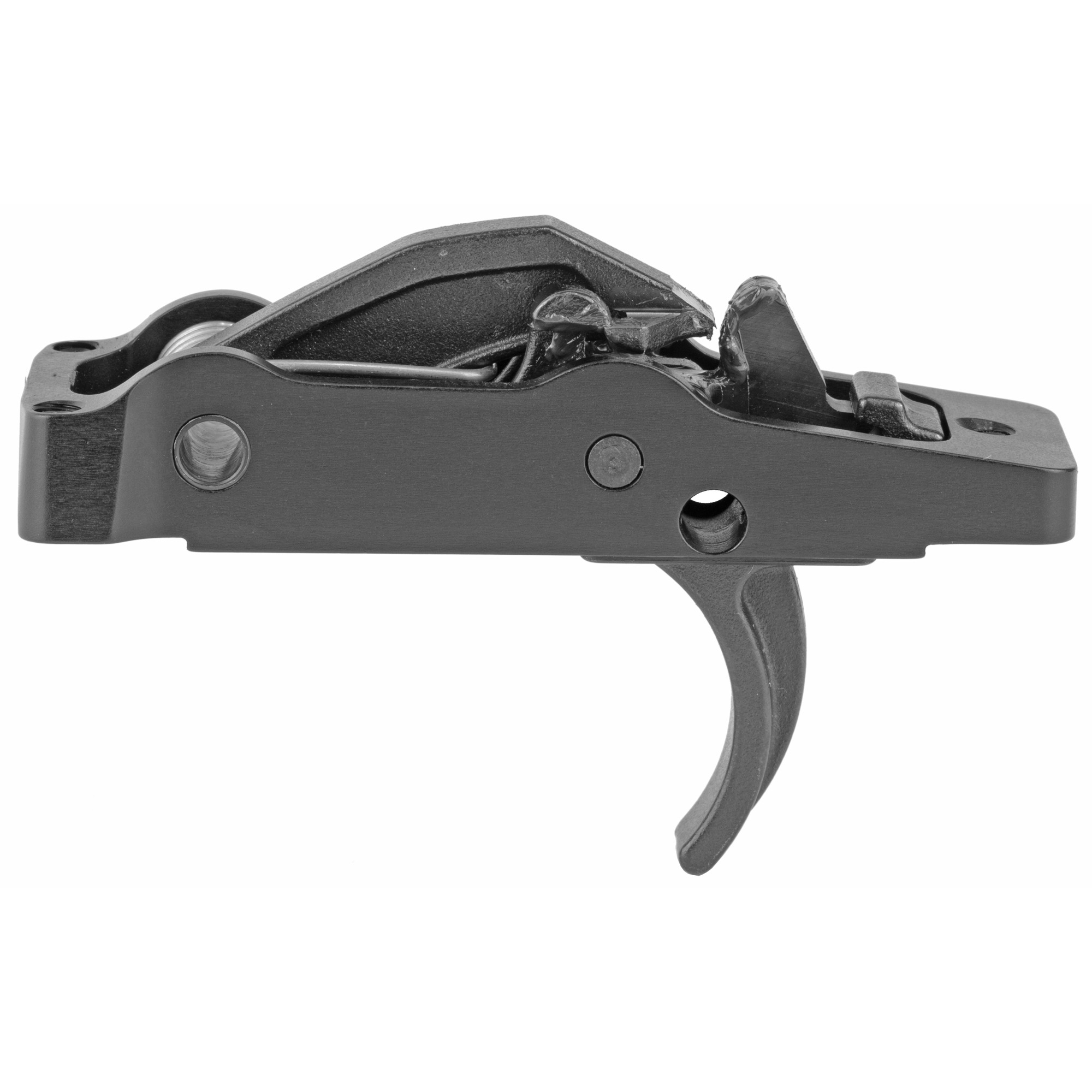 """CMC's AK trigger group is the ultimate upgrade for your AK47 variant. With its 100% modular"""" CNC-machined"""" and easy to install design"""" this trigger group will give your AK the cleanest"""" most reliable trigger pull it has ever had."""