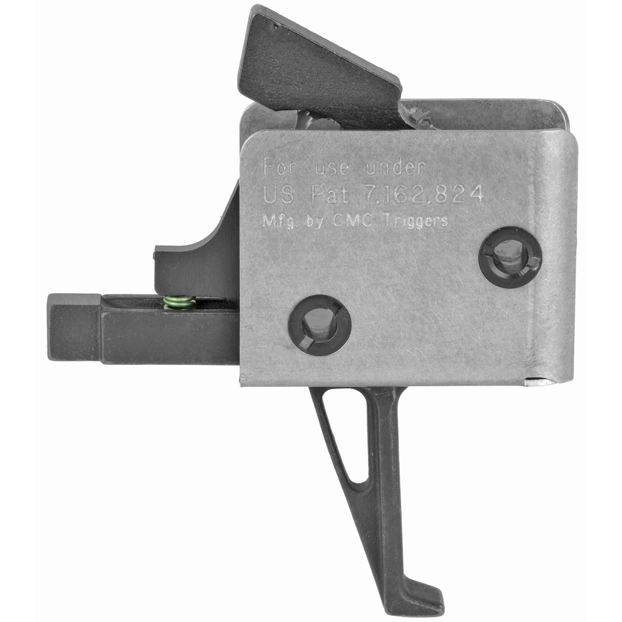 """Due to the rise in popularity of Pistol Caliber Carbine (PCC) rifles and after careful research and development"""" CMC has launched their own PCC Trigger."""