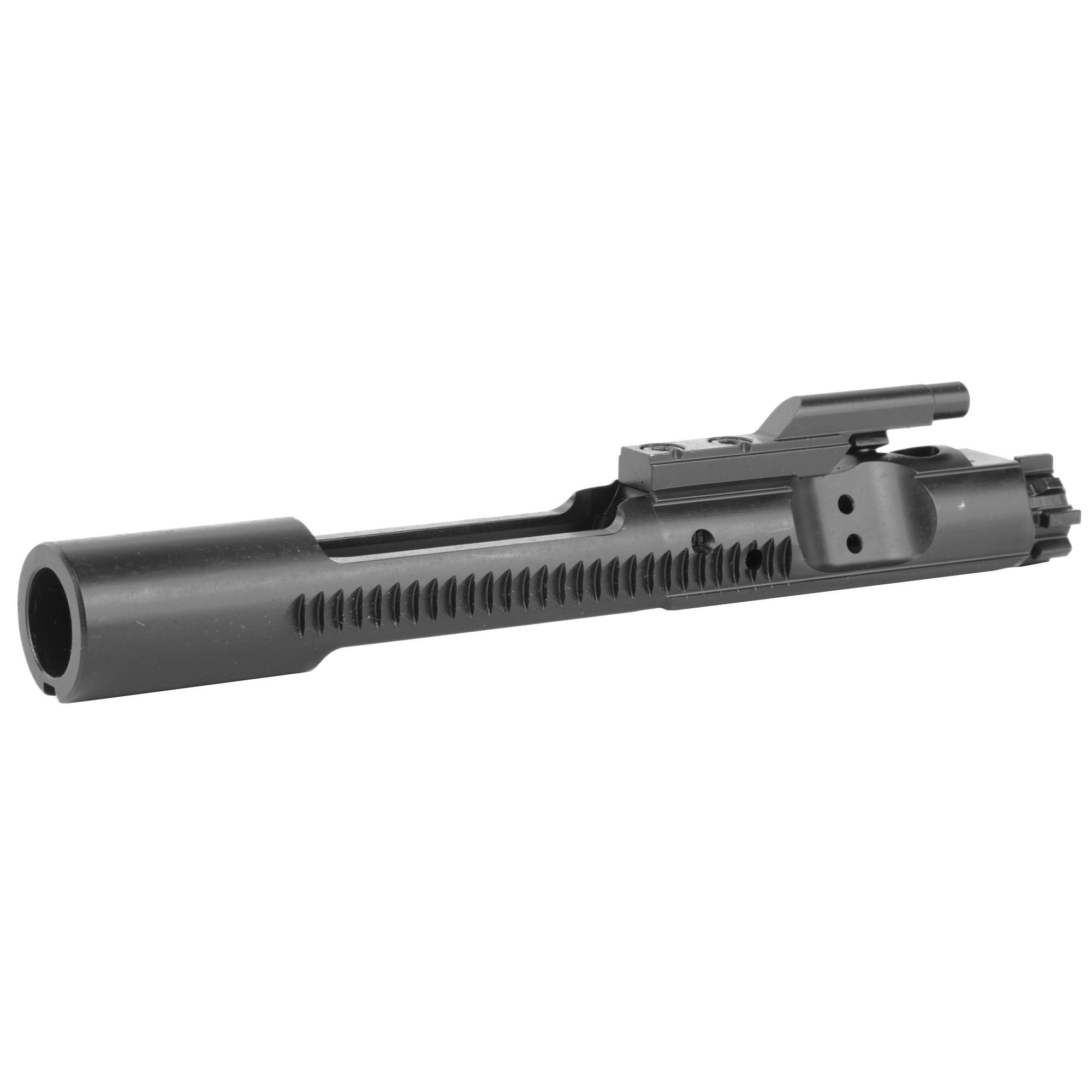 Complete Mil Spec M16 bolt carrier group.