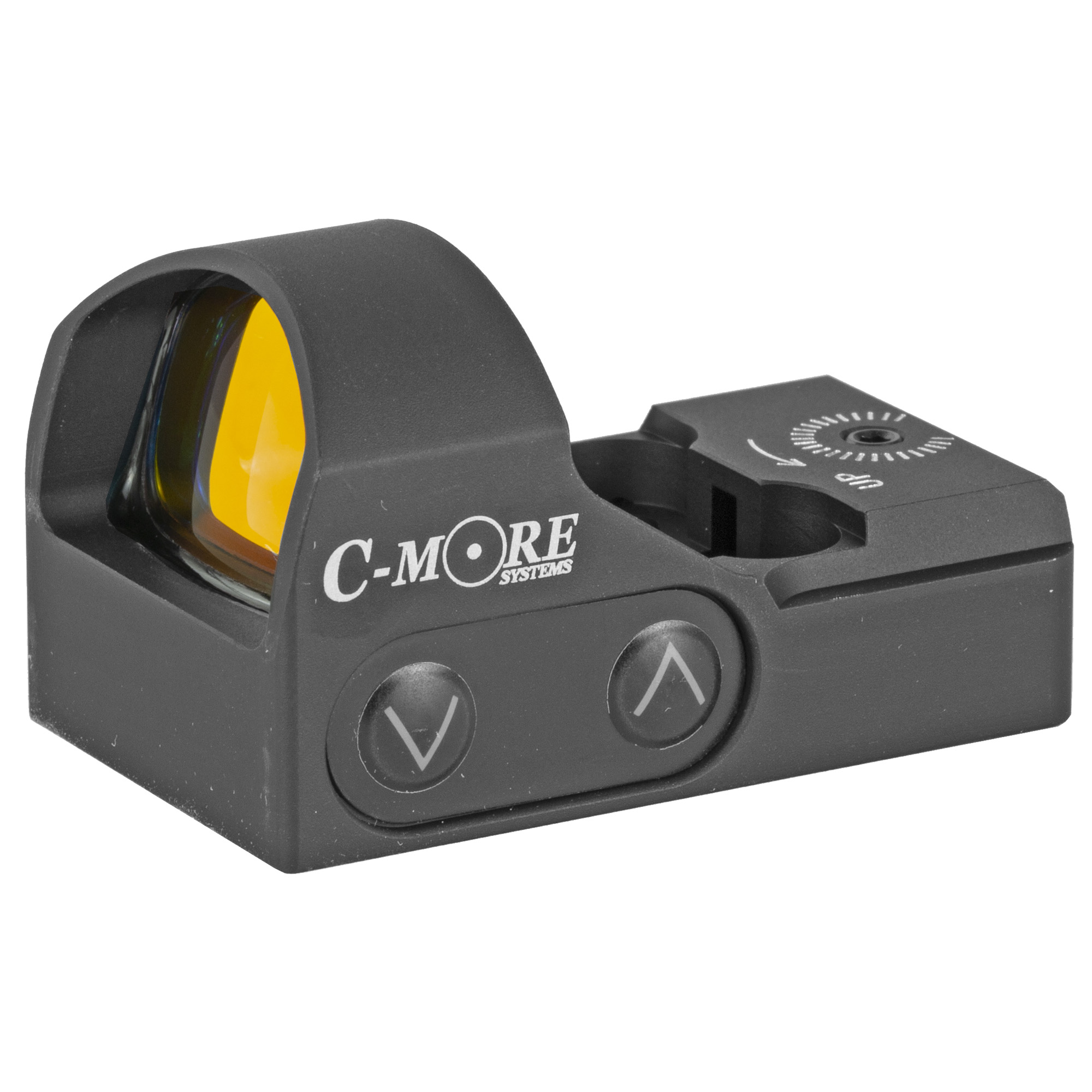 The STS2 sight is the newest addition to the C-MORE line up. It's compact design and multitude of features make it a great choice for any application.