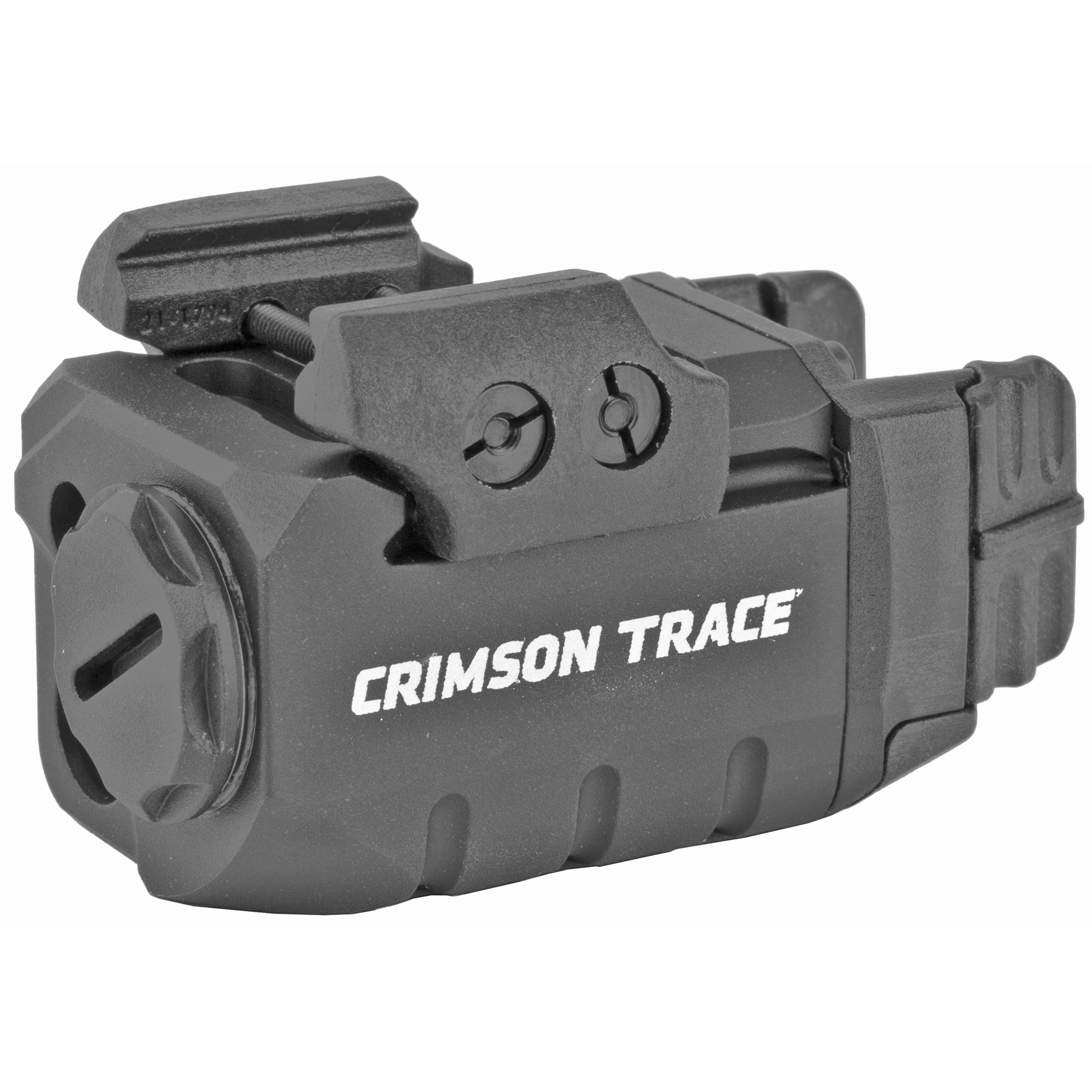 """The Rail Master Pro(TM) Universal Green Laser Sight & Tactical Light combines two tactical tools in a single compact unit. The versatile unit is designed to fit most modern pistols"""" rifles and shotguns with an M1913 Picatinny or Weaver-style accessory rail. A powerful green laser anchors the unit and provides up to 1 hour of continuous use on a single CR2 Lithium battery. The Rail Master Pro also includes a powerful 100 Lumen white light for target identification. The unit features four operational modes including: Laser/Light Constant On"""" Laser Constant On"""" Light Constant On"""" and Laser w/Light Dazzler. Activation is instant"""" with Tap On"""" Tap Off controls and a programmed Auto Shut Off at five minutes to conserve battery life."""
