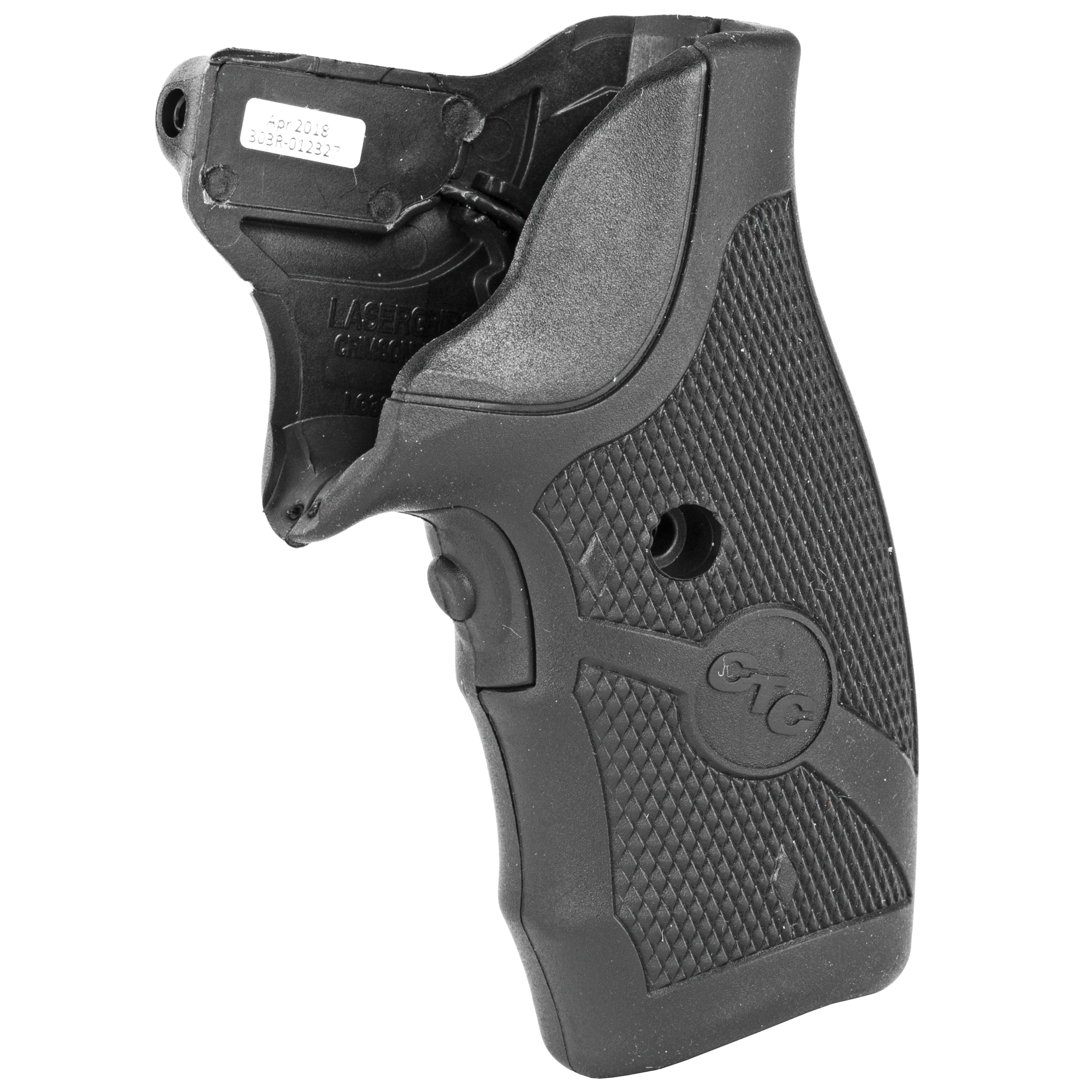 """The LG-303 is an enhanced laser sight offering for Ruger SP101 revolvers. The LG-303 features a comfortable and ergonomic overmold material for a better positive-firing grip on the weapon. With a front activated switch"""" the Lasergrips(R) is engaged automatically"""" or as we say"""" instinctively"""" as you hold the revolver naturally. The LG-303 installs in seconds and is fully adjustable for windage and elevation."""
