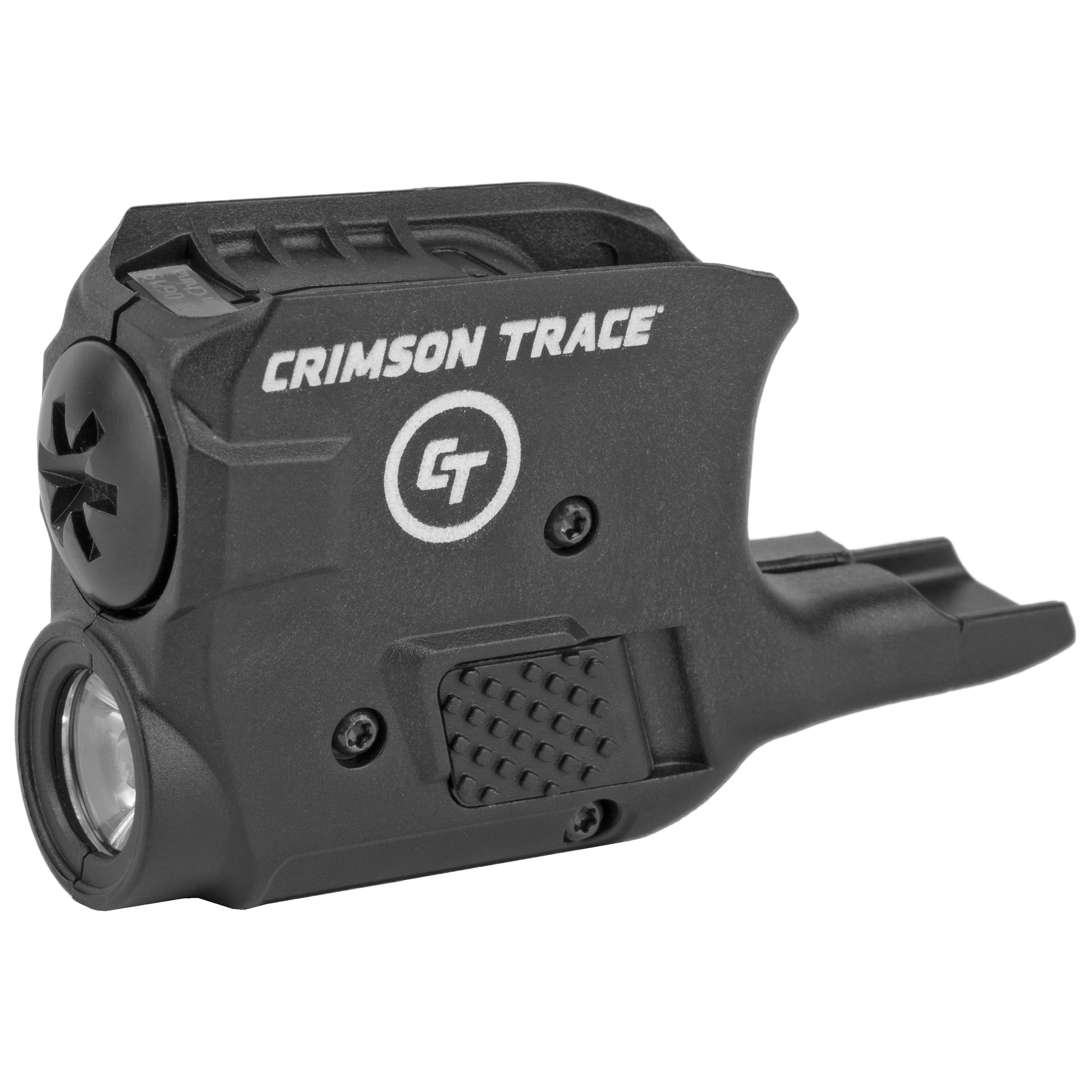 """The LTG-773 Lightguard(TM) is a 110 Lumen LED White Light designed to securely fit around the trigger guard of GLOCK(R) G42"""" G43"""" G43X and G48 pistols. Featuring ambidextrous Instant Activation(TM) with Constant and Momentary modes"""" the LTG-773 offers over one (1) hour of illumination with two (2) 1/3N batteries (included). With ruggedized polymer construction and a rapid change battery cap"""" this tactical light offers effective illumination for G42"""" G43"""" G43X and G48 owners. A best-in-class weapon mounted light from the brand you trust for personal protection optics."""