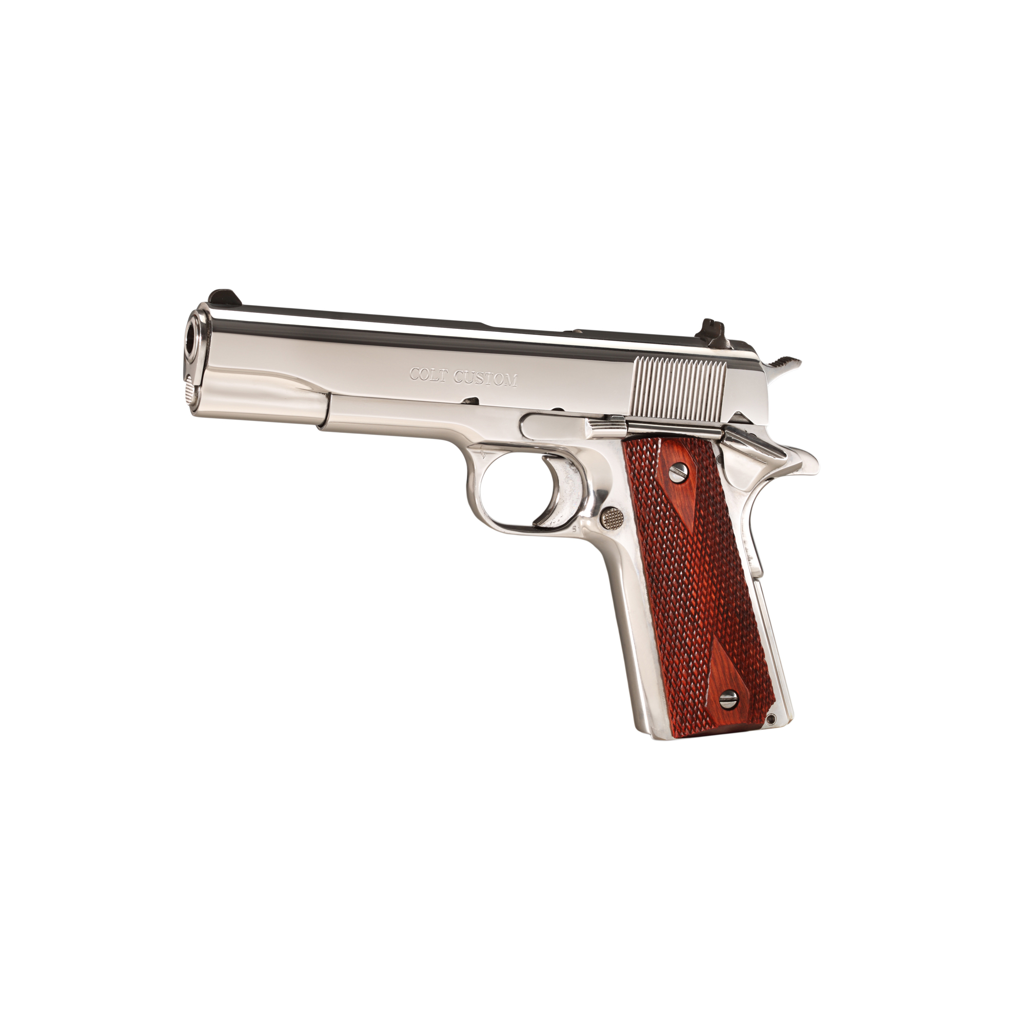 """The Colt M1991A1 and M1991A are direct 3rd and 4th generation descendants of the """"often imitated but never duplicated"""" Colt M1911 classic automatic pistol. It was selected as the U.S. military service sidearm in a head to head competition. The superior Colt was found to be"""" more reliable"""" more durable"""" more easily disassembled"""" less fatiguing and more accurate."""