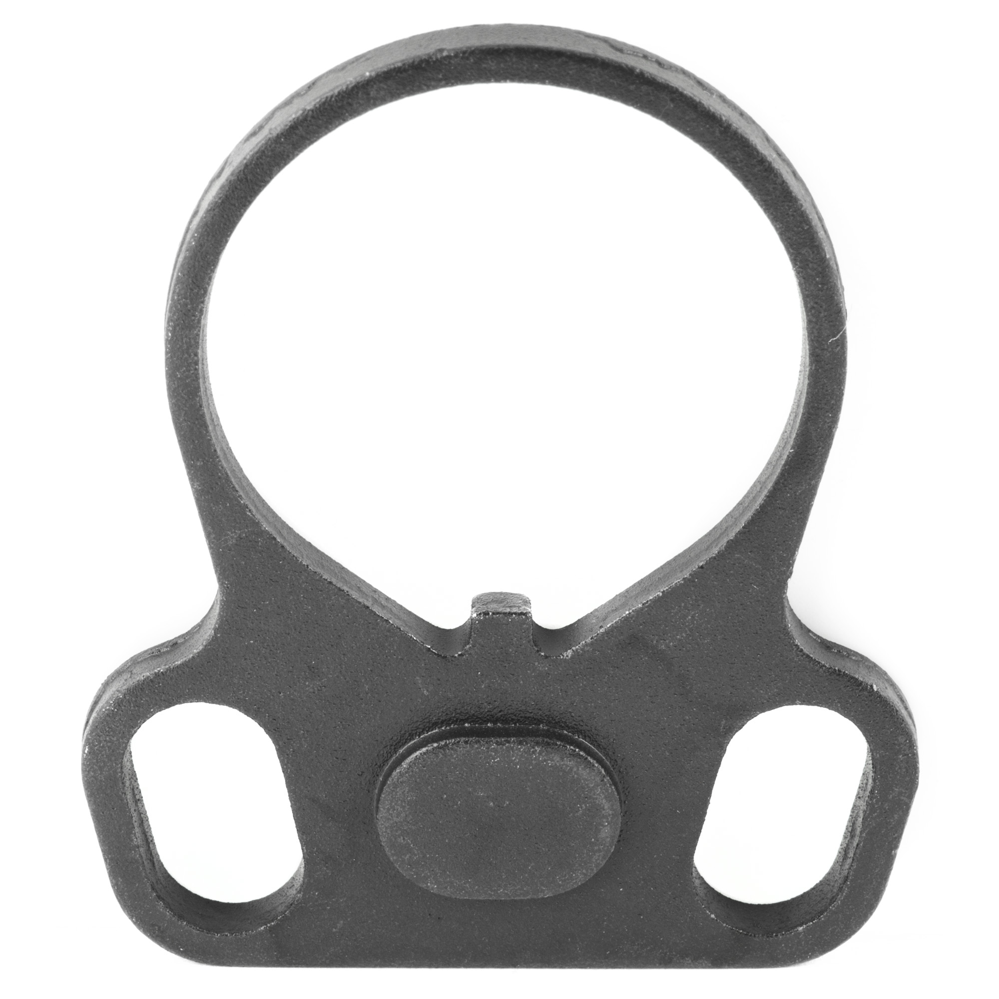 Ambi Loop Endplate for AR15s provide the shooter with a loop on both sides of the receiver to mount a single point sling.
