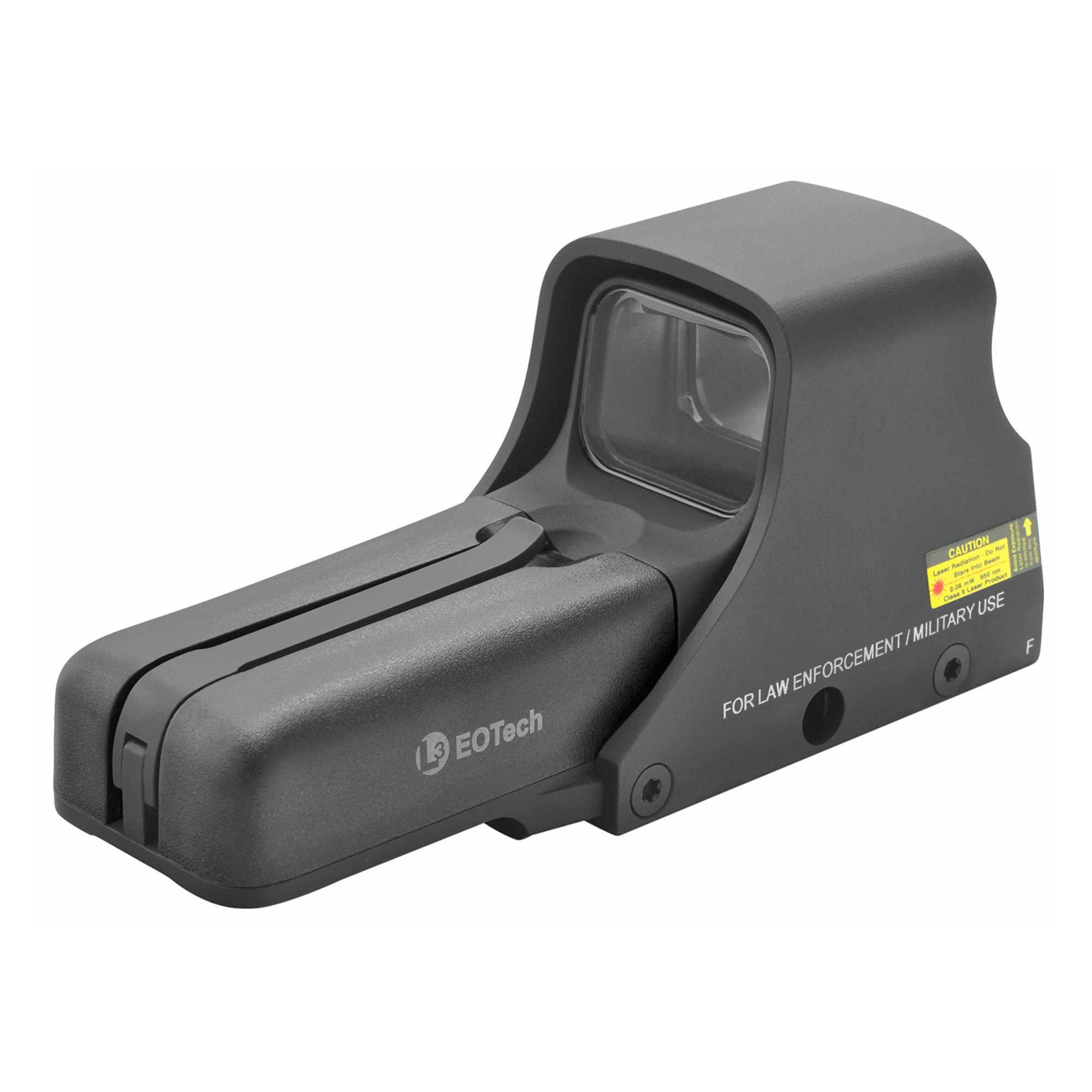 Are you a sportsman interested in hunting with night vision? Give the 552 another look. The 552 is EOTech's most affordable night vision-compatible sight and it partners with most night vision-devices. The 552 is designed to increase your speed to target even after the sun goes down.