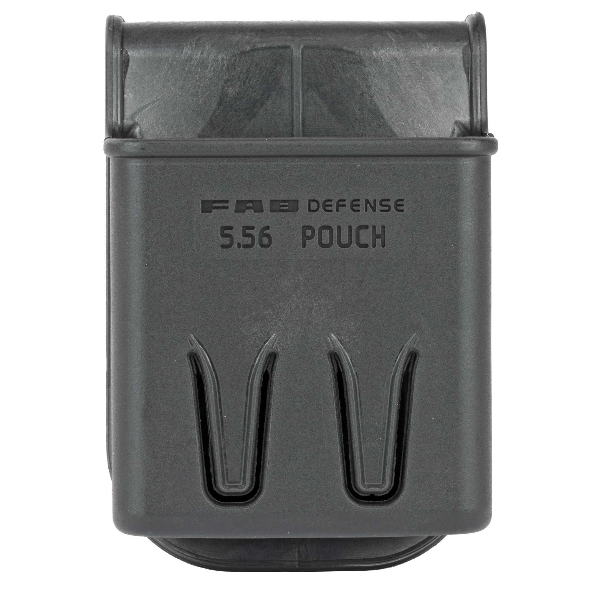"The M4 Magazine Pouch is a firm durable magazine pouch which enhances magazine storage and access"" allowing swift & secure clip change. It attaches securely to belt with a paddle shaped insert and the unique click design secures the magazine inside and prevents it from falling."