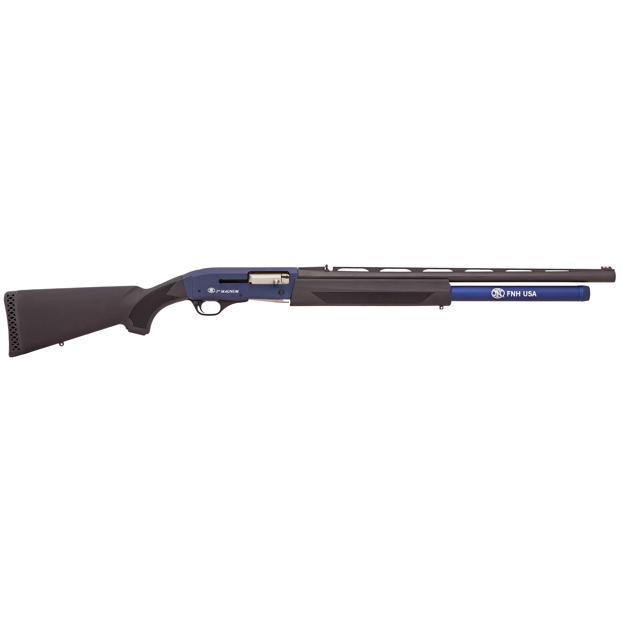 """Leveraging more than 100 years of auto loading shotgun engineering"""" the FN SLP(TM) was introduced in 2008 and was instantly recognized for performance and ingenuity as the 2009 Shotgun of the Year by The American Rifleman magazine."""