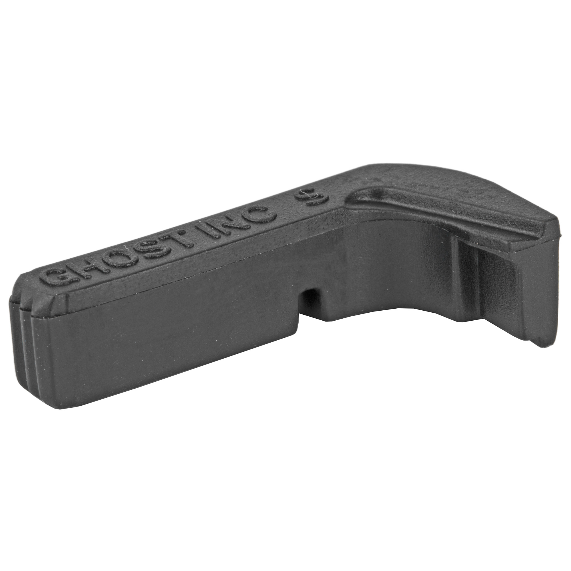 Extended to the perfect length with beveled edges to eliminate snagging on anything when drawing your pistol.
