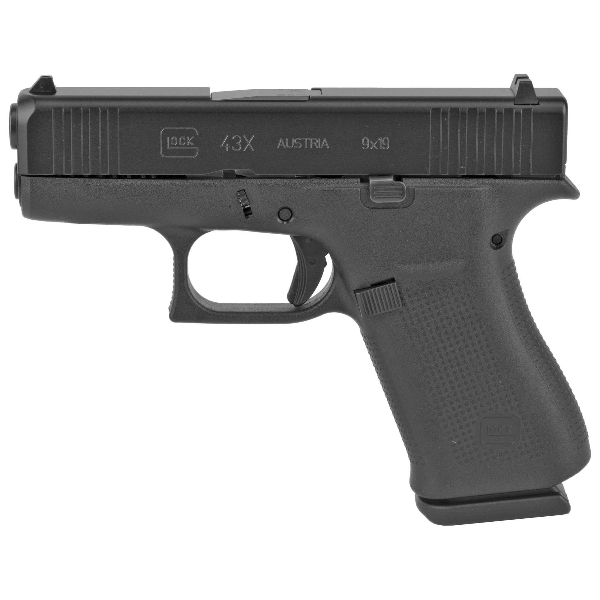 Glock 43X 9mm Subcompact just $525 out-the-door!