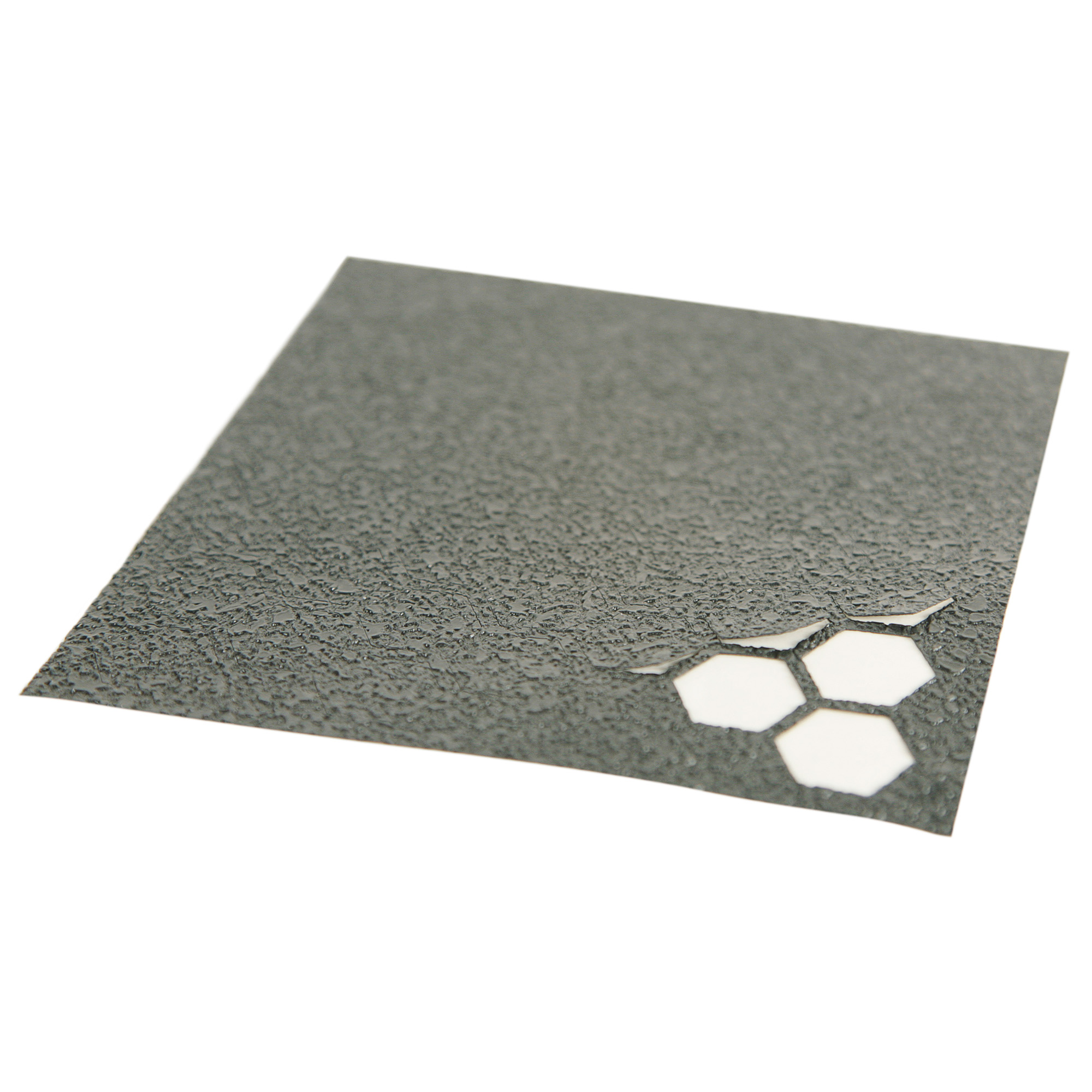 """Adding superior grip to magazines or tactical grips is as easy as peel and stick. The die-cut"""" self-adhesive Grip Tape is waterproof and highly abrasion resistant. Originally developed to fit into the Hexture(TM) design pattern of SENTRY(TM) products"""" it can be used on most any surface where you need additional grip."""