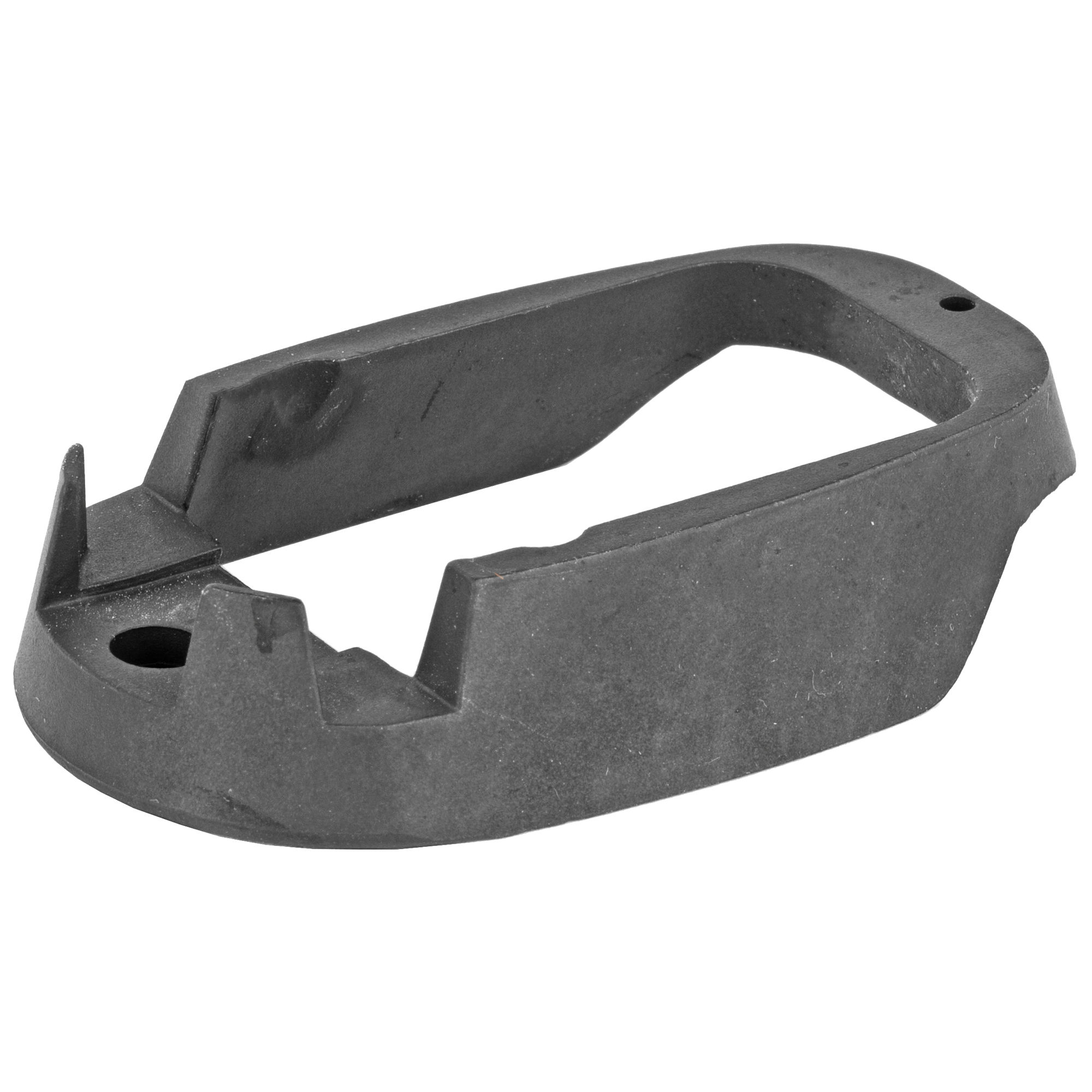 The HK Jet Funnel fits full size 9mm and .40S&W USP Pistols. This enlarged magazine well allows for fast and easy reloading.