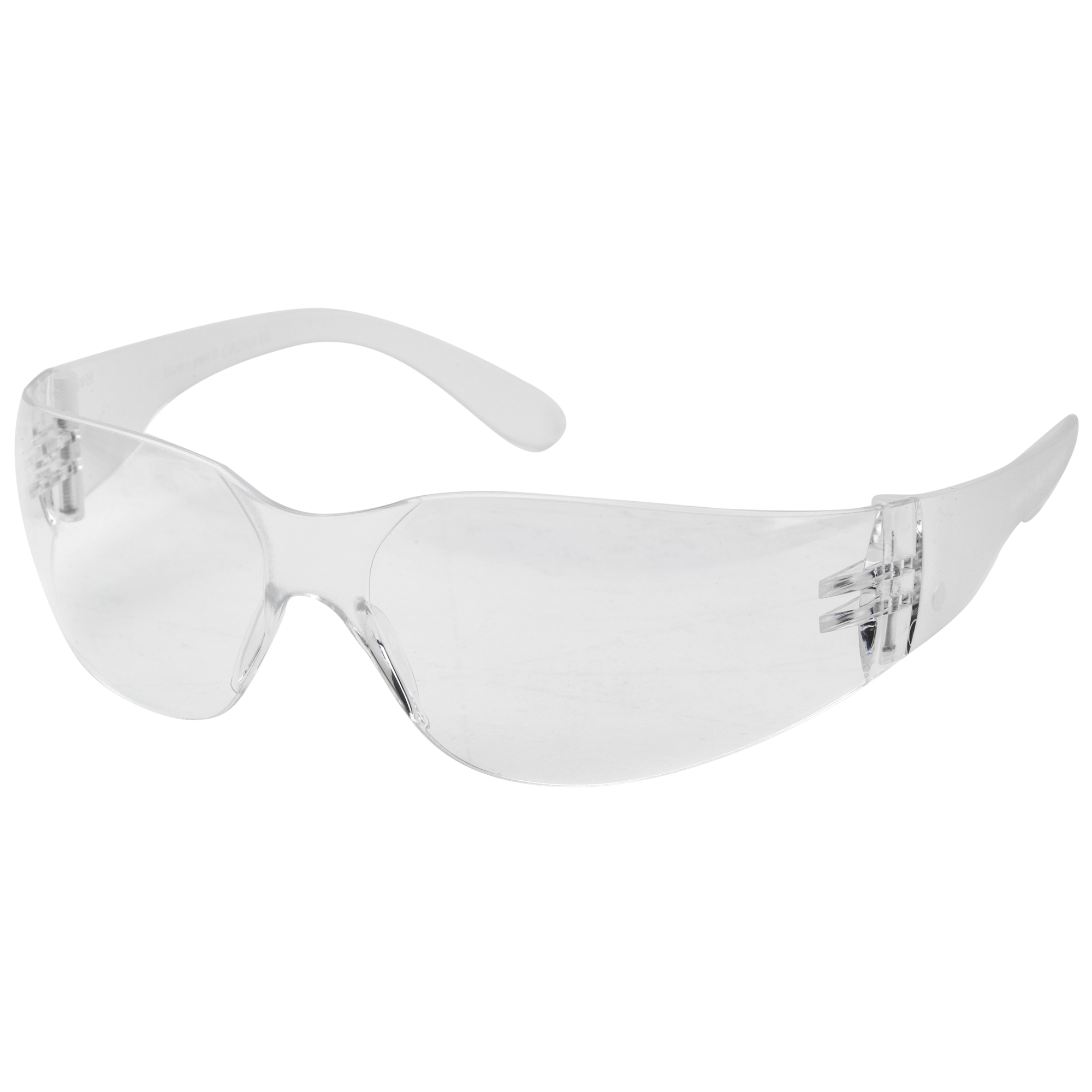 """The XV100 Safety Eyewear includes frosted frames that utilize Anti-Scratch properties. Offering great protection at an amazing price"""" this pair of Safety Glasses is designed for general purpose use."""