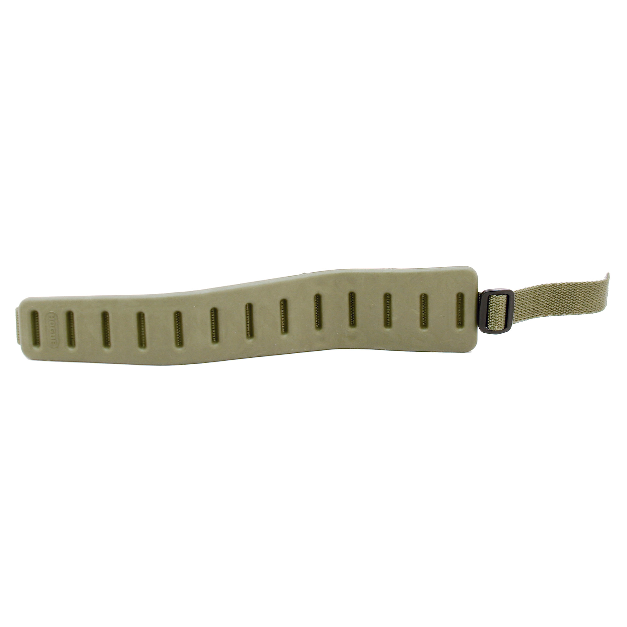 OD Green nylon sling made by Hogue.