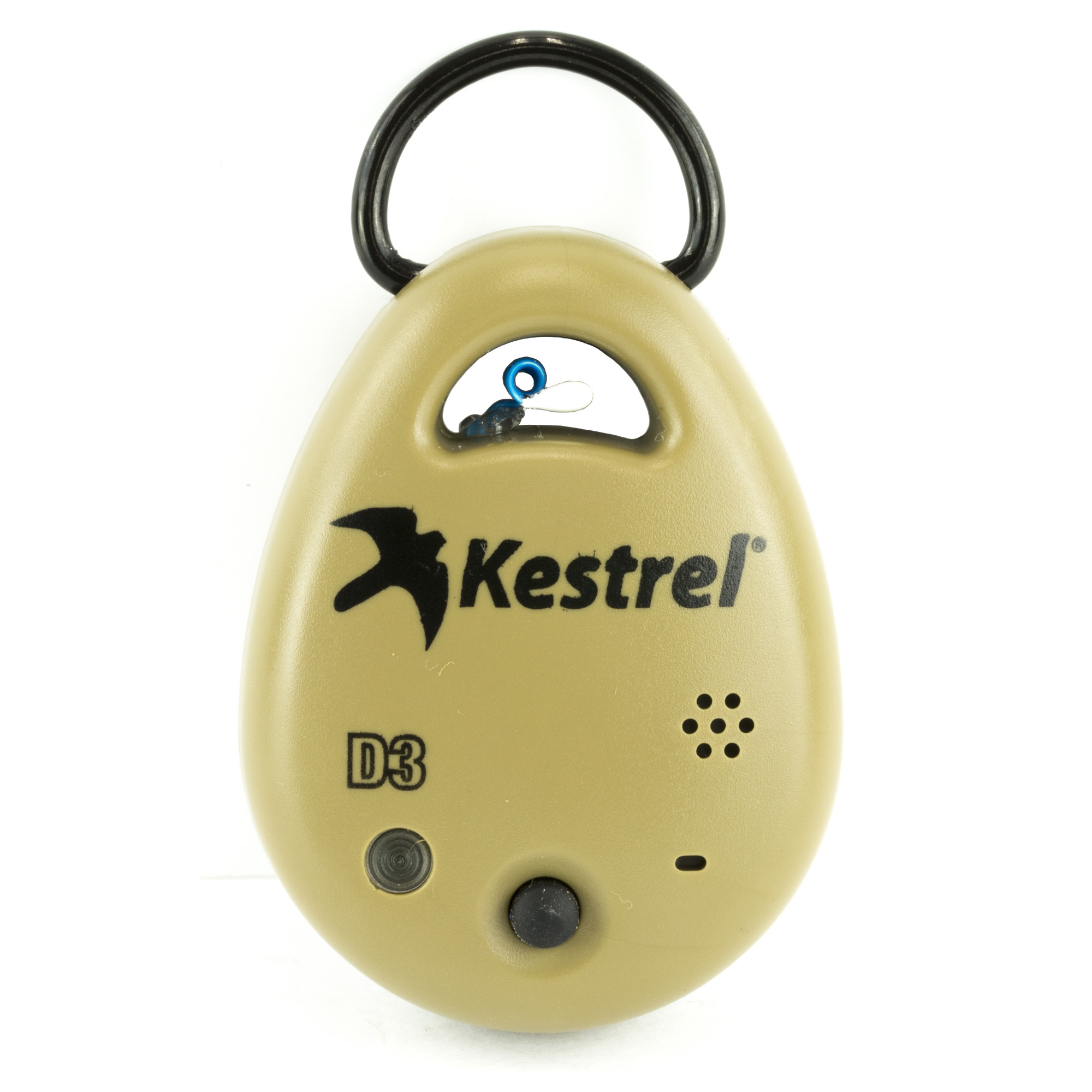 "Kestrel DROPs are small"" rugged"" and accurate environmental data loggers. The Kestrel Drop D1 targets many markets including Transportation"" Agriculture"" Firefighting"" Facilities Management"" Medical"" Pharmaceutical"" Consumer and others. With made in the USA quality standards and durability from NK"" manufactures of Kestrel Meters"" the applications are endless. From measuring environmental data during cargo transport to conditions in the field for military training to feeling secure about the climate conditions in any room"" shipped box"" cargo"" trailer"" freight container"" to as simple as a room in your home or office building"" you are able to measure all of these conditions even when you're physically not there."