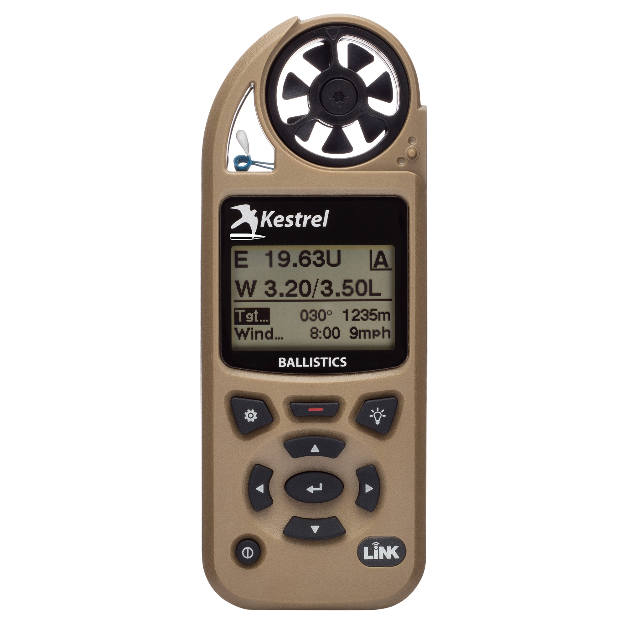 "The Kestrel 5700. This sort of replaced the Sportsman as now a more affordable option. So what's the difference in the 5700 and the Elite Model? The Elite has the proprietary Applied Ballistics software. The 5700 has ballistics software"" but it's not Applied Ballistics. If you want the best"" get the Elite. Some have heard of the new Easy Mode. This feature is on both the 5700 and Elite. It walks you through a simple step-by-step guide to using your Kestrel so you can learn faster and start shooting long range with confidence."