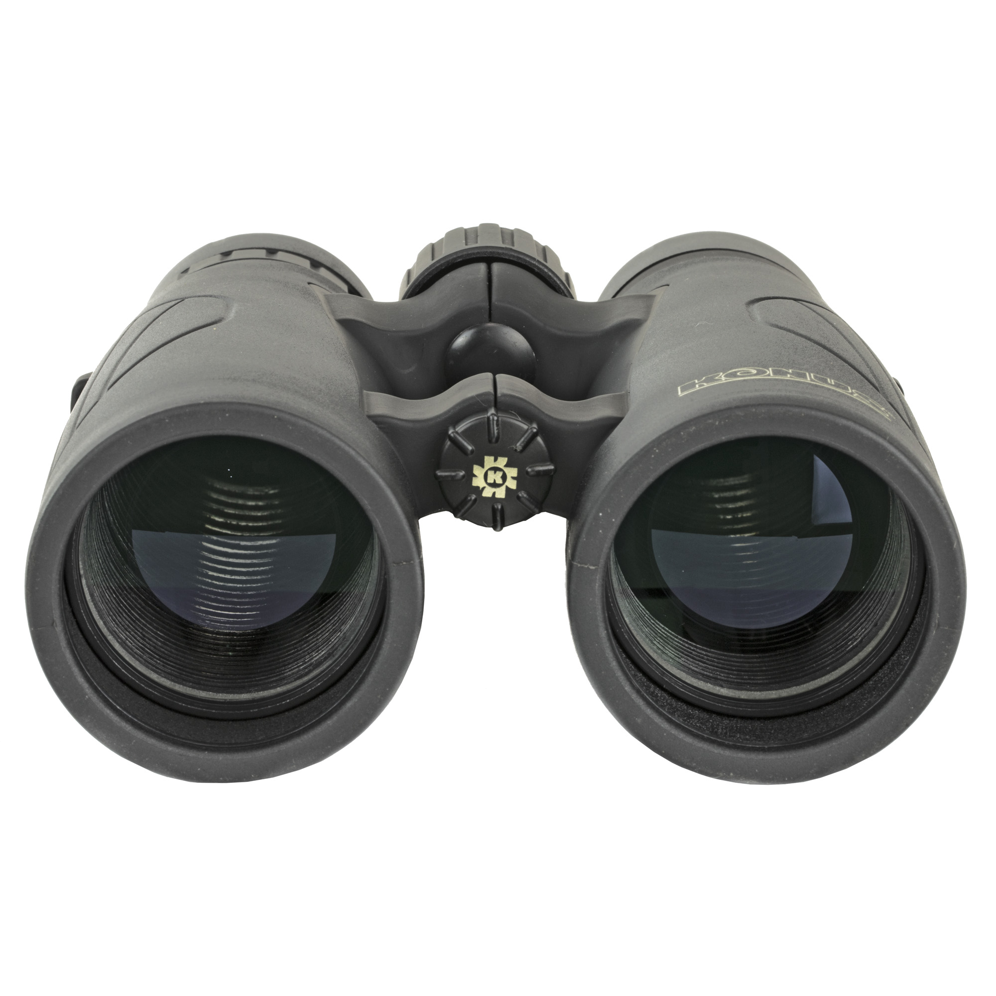 "Highly touted by the most demanding customers due to their spectacular optical quality"" the Titanium binoculars are now better looking than ever. Konus' newest 10x42 model features a modern and sleek open hinge design that enhances their appearance while maximizing their portability."