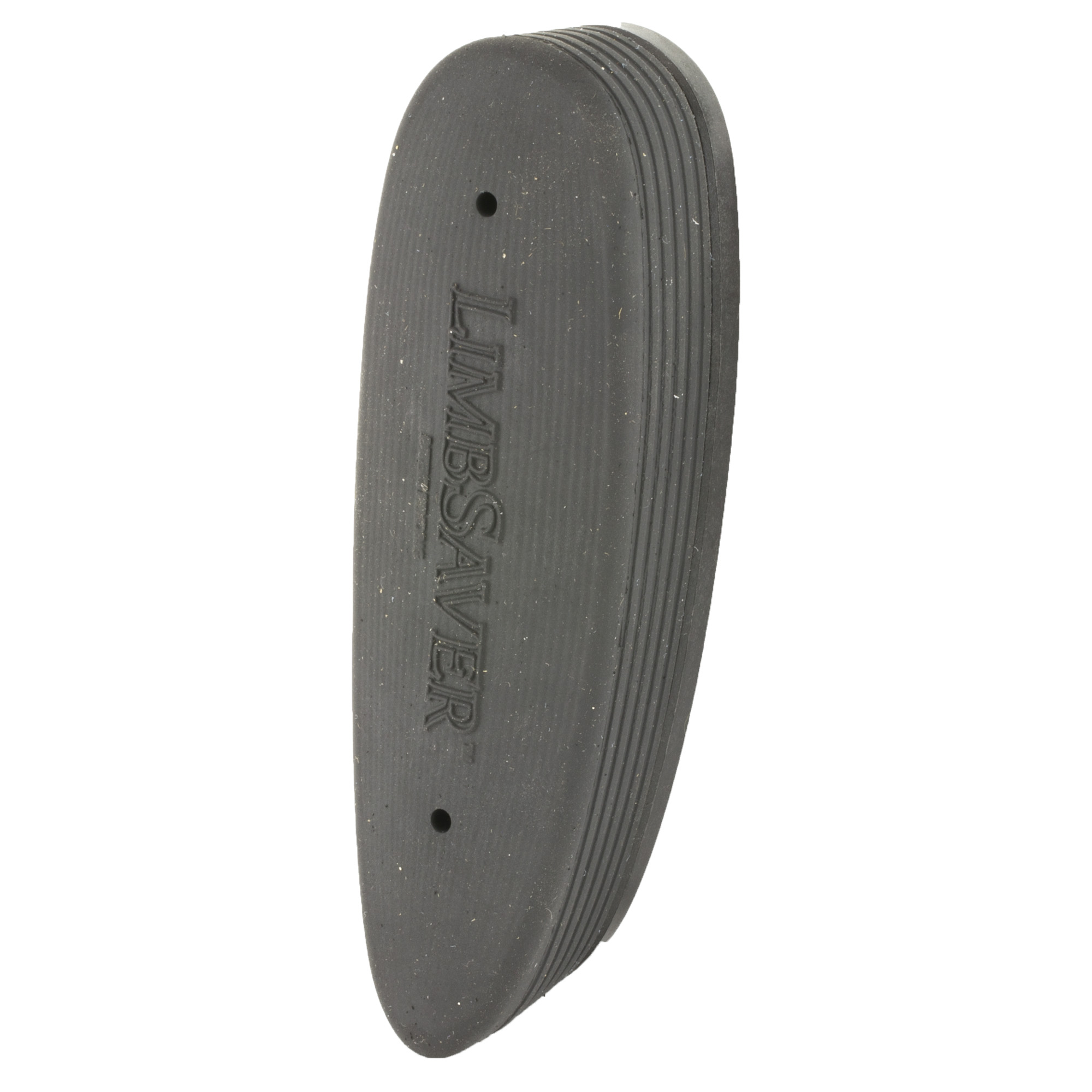 """The customized LimbSaver's Classic Precision-Fit Recoil Pad is designed to specifically fit a variety of rifles"""" shotguns"""" and muzzleloaders"""" reducing felt recoil by up to 70 percent. The recoil pad enables you to shoot longer without discomfort and bruising"""" while also helping to increase accuracy of follow-up shots and provide improved control for maximum stability. It's made from LimbSaver's proprietary NAVCOM technology (Noise and Vibration Control Material)"""" which effectively absorbs a wide range of frequencies to dissipate energy and vibration."""