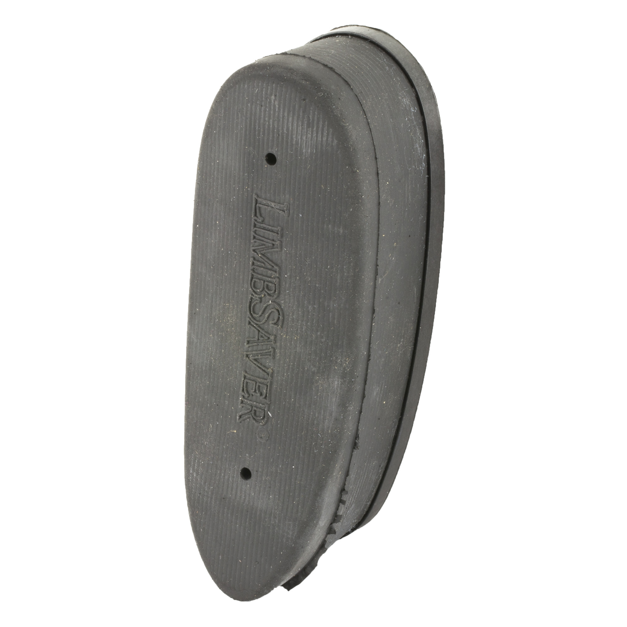 """LimbSaver's Nitro Grind-to-fit Recoil Pad is designed with added cushion to protect your shoulder from the intense kick from safari-grade calibers. This pad is also great for shooters who are especially sensitive to felt recoil and need the added protection. The Nitro Grind-to-Fit Recoil Pad is 1 1/2"""" inches thick. The Nitro Grind-to-Fit Recoil Pad will protect you from the fiercest"""" most violent rifle kickback. This top-of-the-line pad reduces up to 80% of felt recoil. With your shoulder protected"""" you can shoot confidently without flinching for hesitation"""" for a more accurate shot. Like all Grind-to-Fit Recoil Pads"""" this model can be altered to perfectly fit your gun stock."""