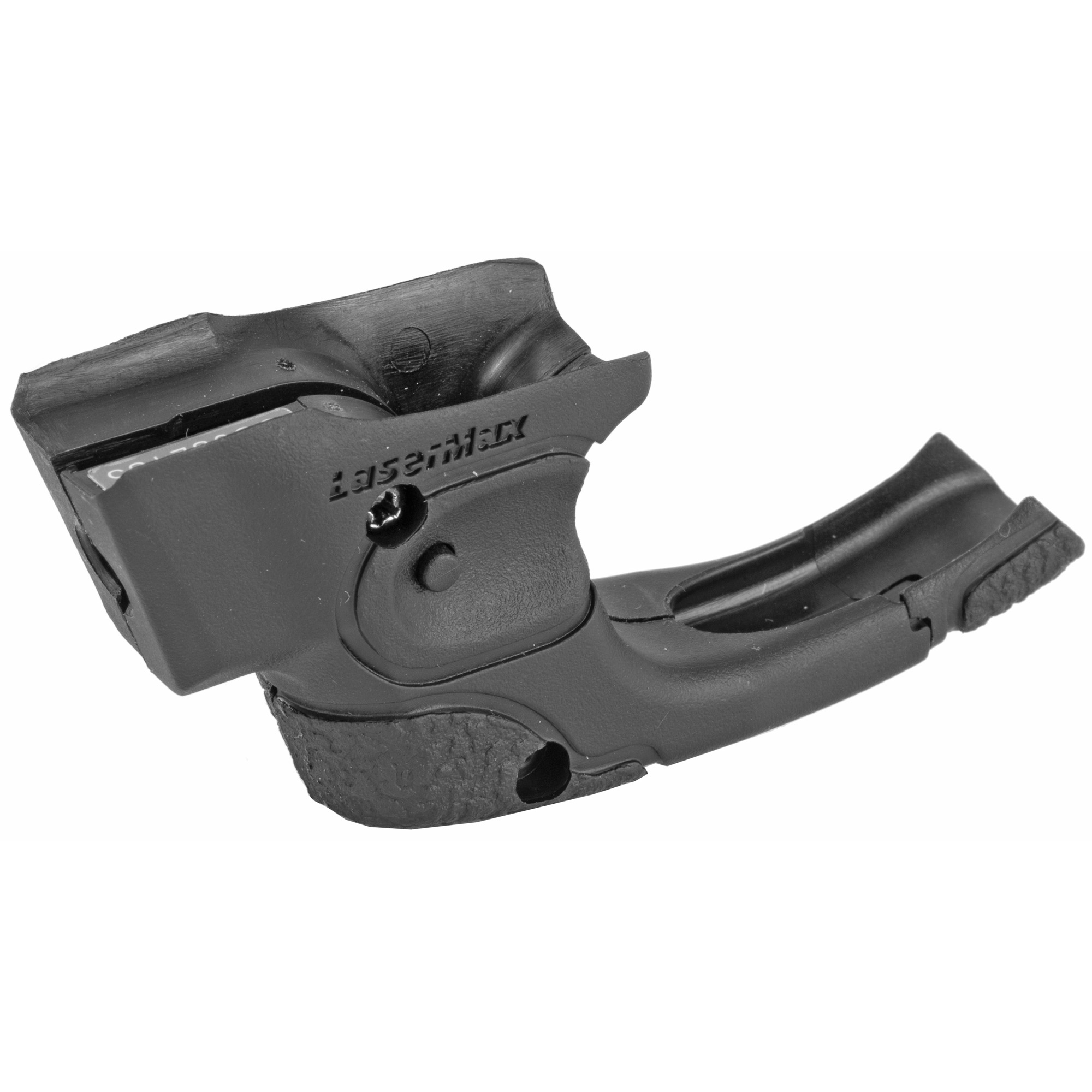 """An essential sighting tool for training"""" concealed carry"""" home defense"""" and backup use"""" the CF-SHIELD projects a bright red aiming point downrange - the perfect complement to Smith & Wesson's small and easily concealed M&P Shield pistol. Rounded and blended to ensure a smooth draw"""" the CF-SHIELD mounts to the frame without permanent alteration and offers ambidextrous switching to accommodate both right and left-handed shooters. Most operators report immediate improvement to hit ratios after installing a CenterFire laser sight."""