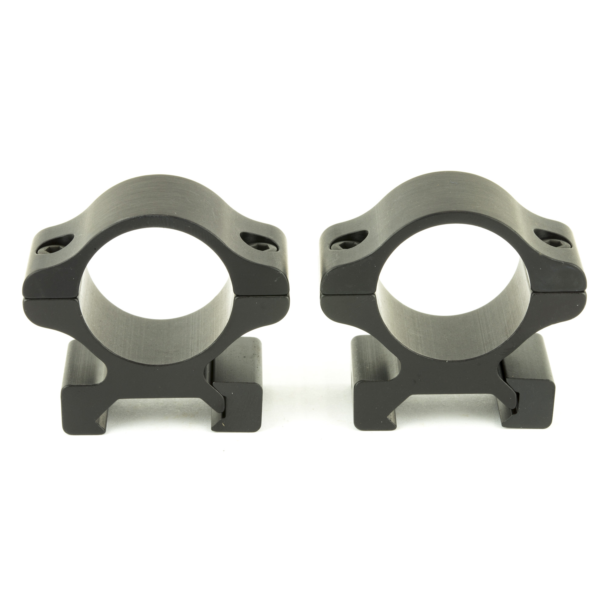 "Extremely affordable and exceptionally well-made"" Leupold's Rifleman mounts are precision machined from aircraft-grade aluminum for exceptional strength and lighter weight."