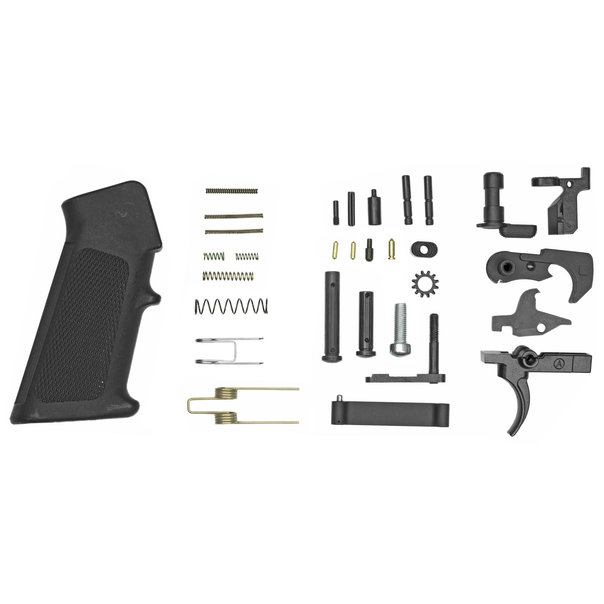 LUTH-AR complete lower parts kit for 308.