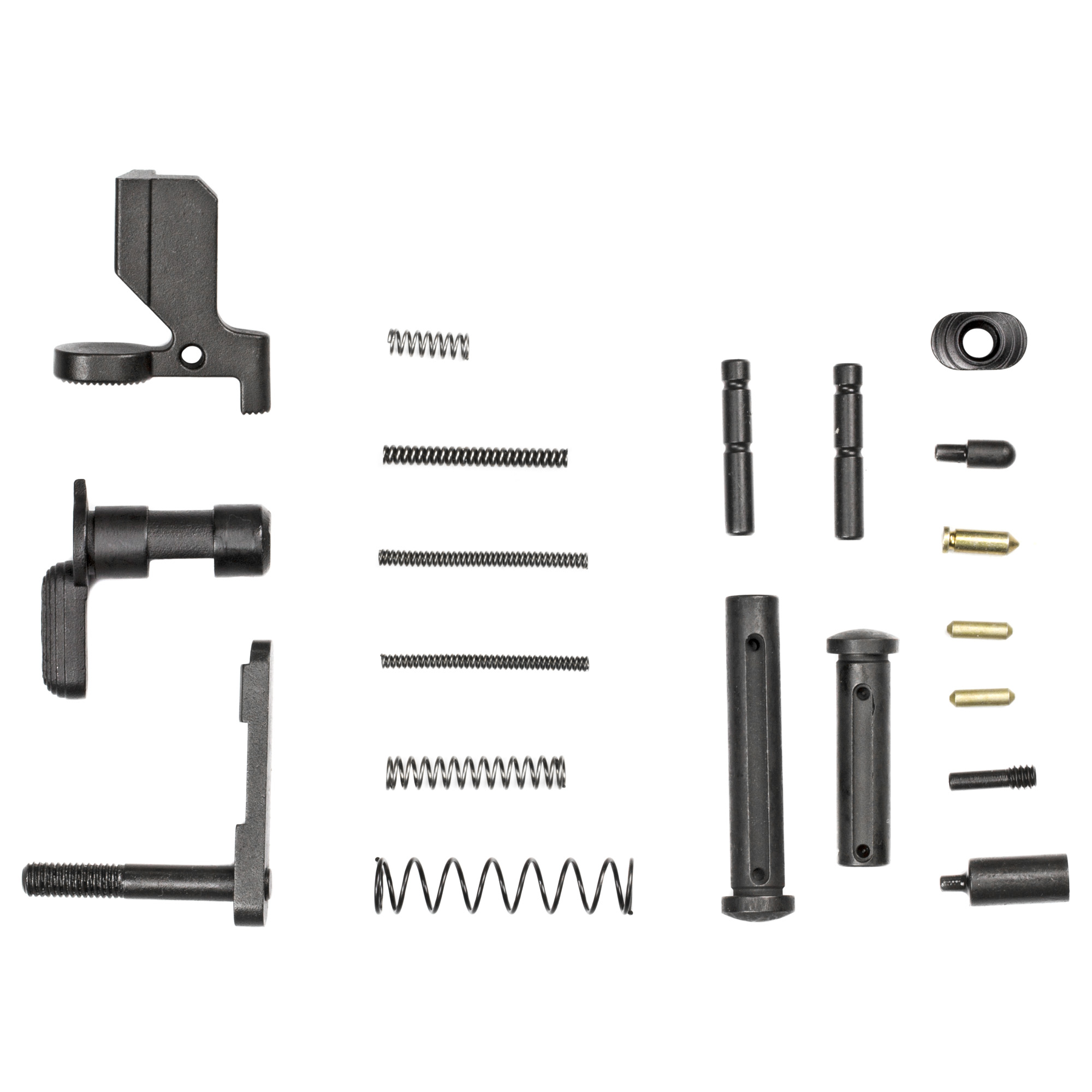 LUTH-AR builder parts kit for 308 lower.