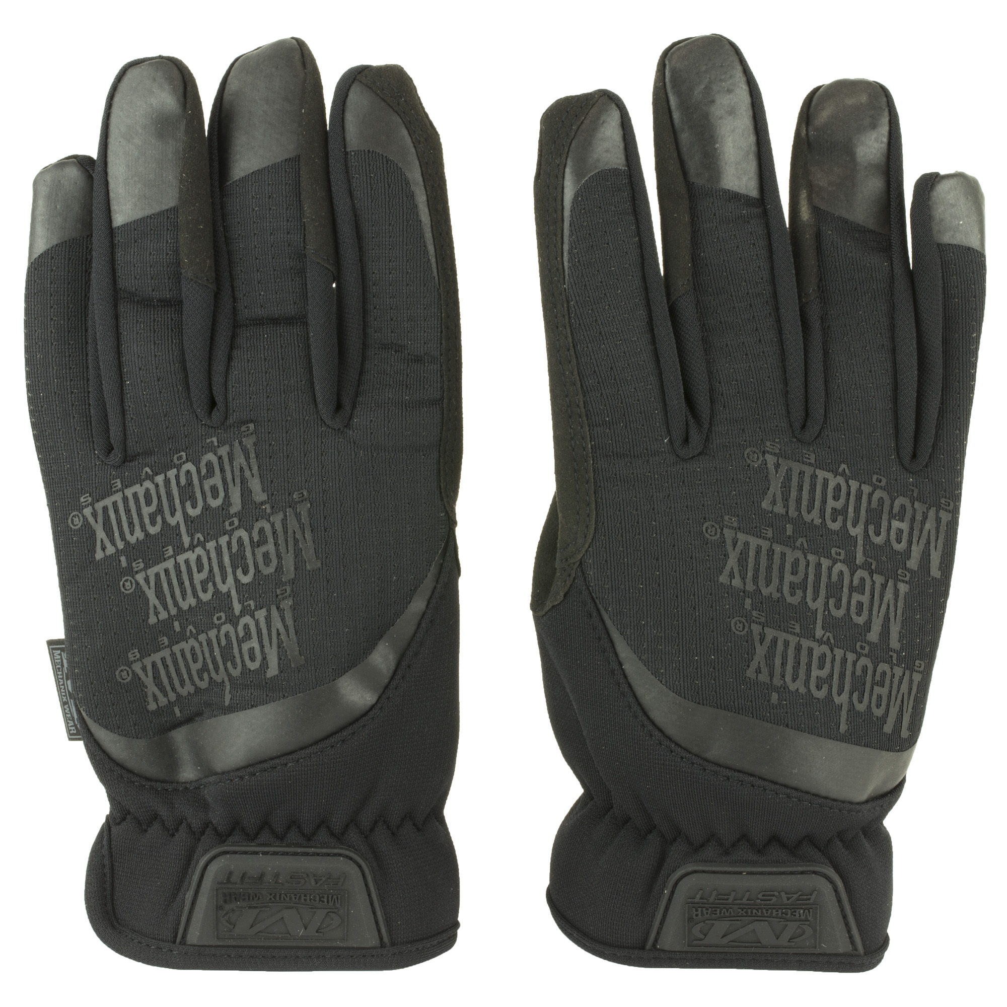"""The next generation of FastFit(R) tactical gloves are here. Take control with high-dexterity 0.6mm synthetic leather and stay connected with full touchscreen technology in the palm of your hands. The FastFit delivers an unmatched fit with TrekDry(TM) evaporative cooling"""" and rugged carrier loops for storage in the field."""