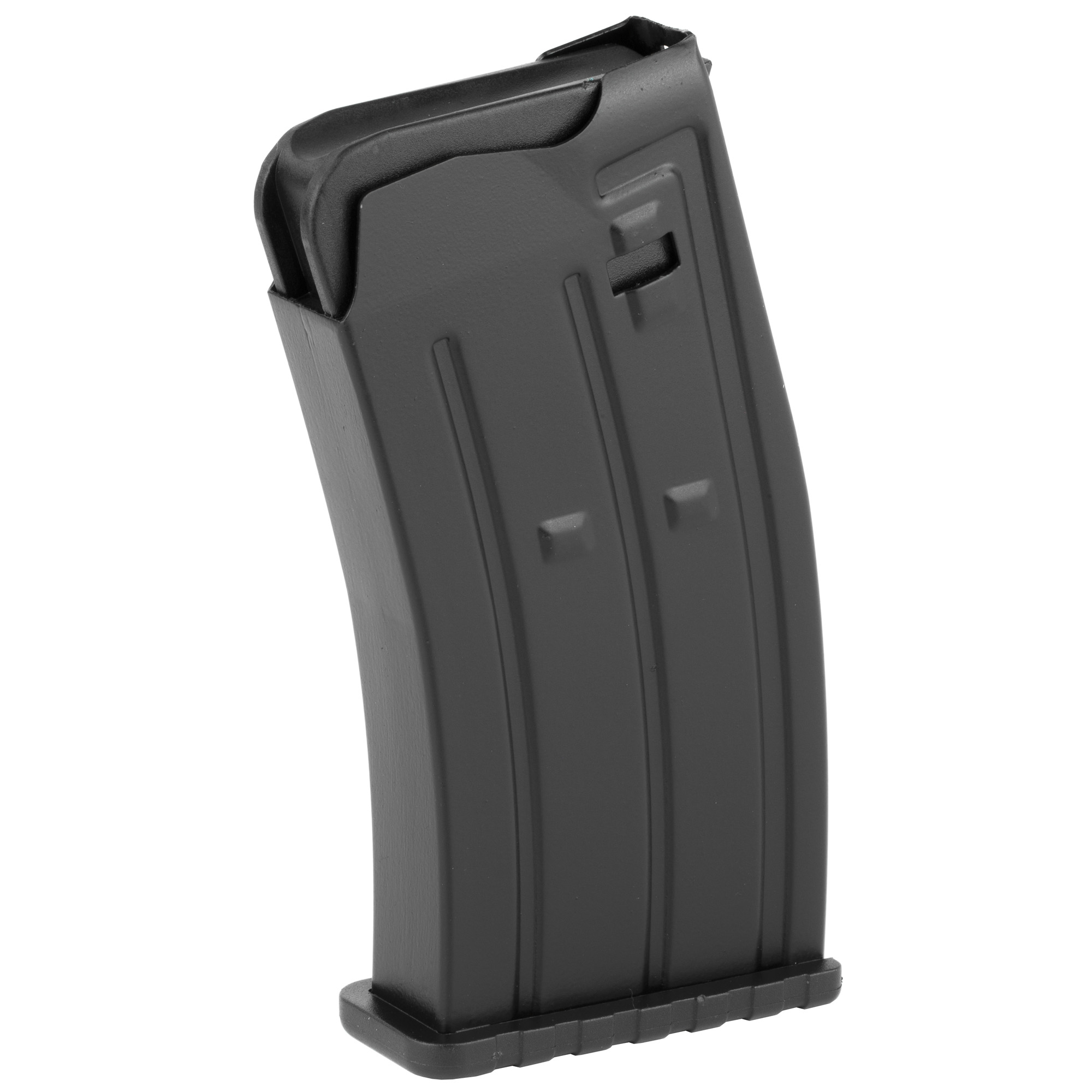 RIA imports VR-60 5 round magazine is constructed with a Steel magazine body for durability along with a chrome silicon magazine spring. Other features include a polymer anti tilt follower and base plate.