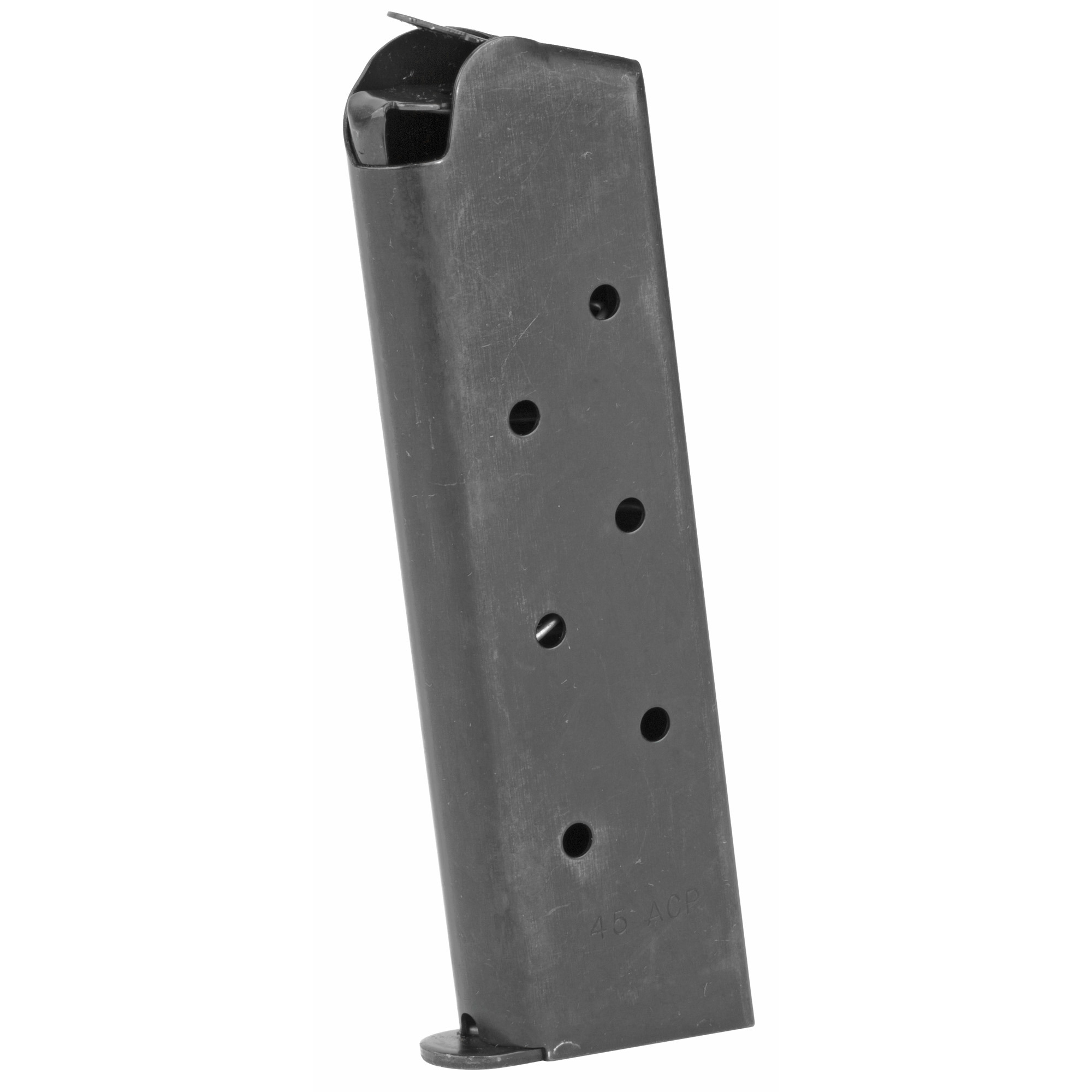 This is a standard Colt factory replacement magazine made to Colt specifications and tolerances. High quality materials and precise manufacturing make Colt magazines the choice for total reliability.