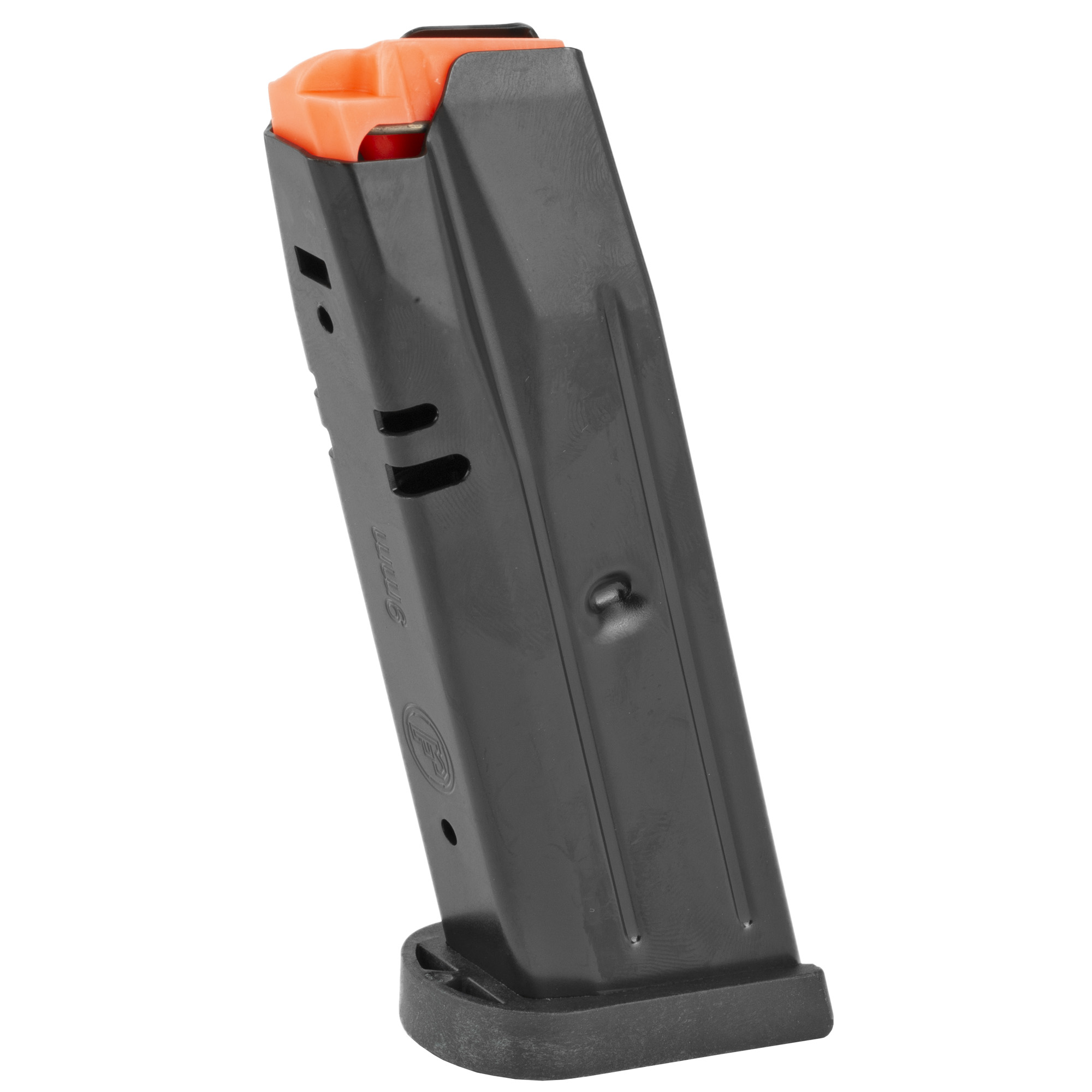 This CZ factory OEM magazine features durable steel construction that will ensure a lifetime of flawless function and reliability.