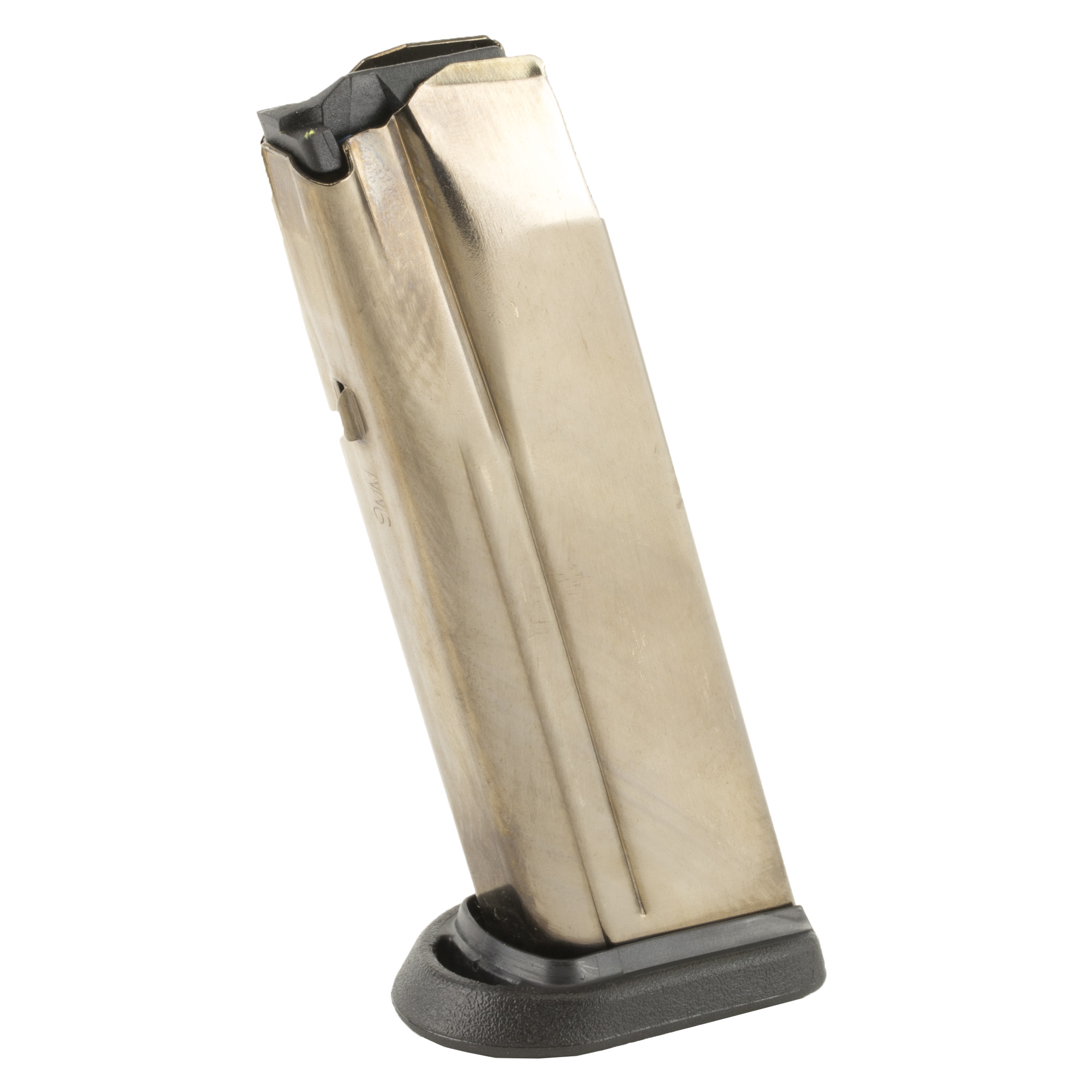 "This magazine is made to FN's specifications and tolerances using high quality materials that provide perfect fit"" durability and reliability."