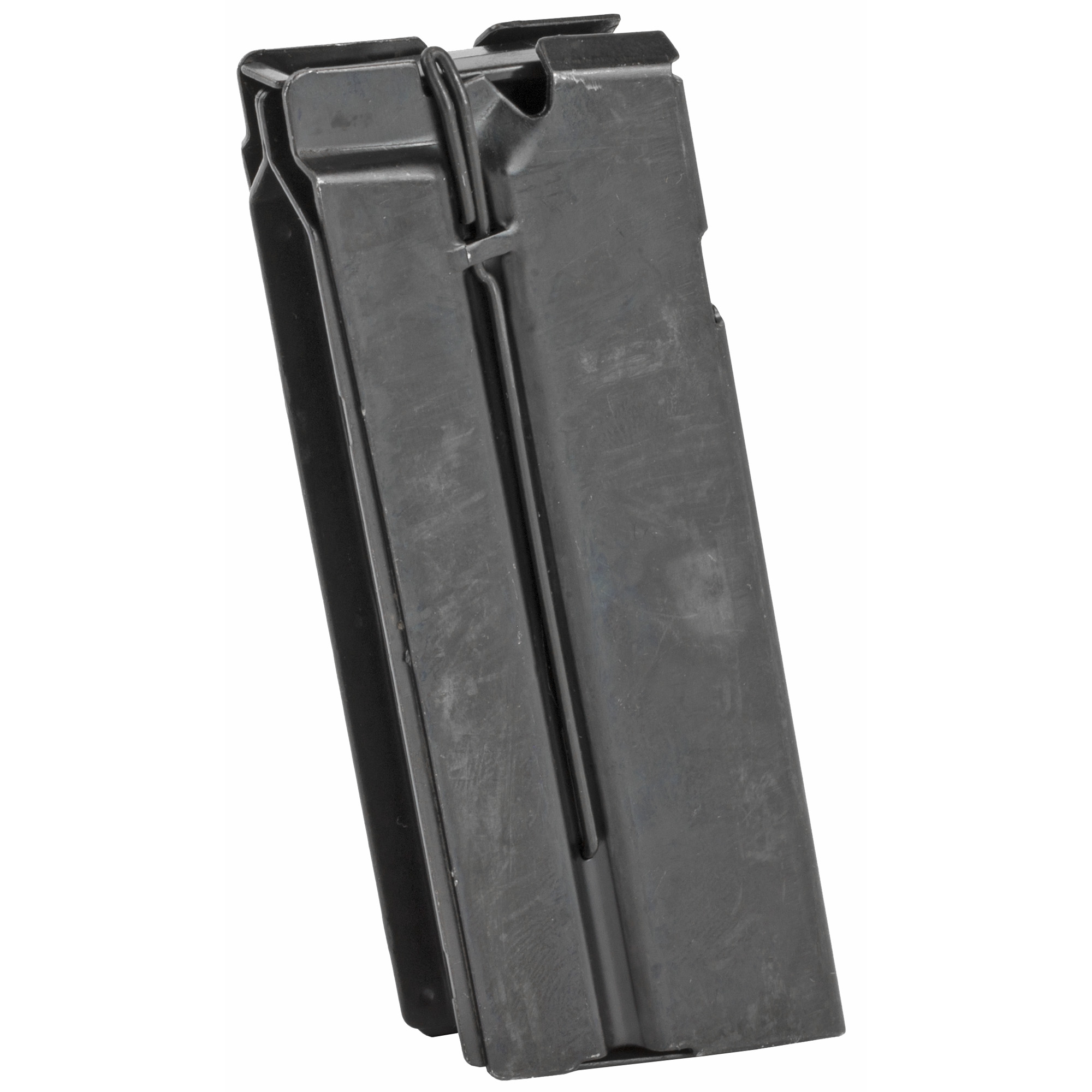 This Henry Survival Rifle magazine features durable steel construction that will ensure a lifetime of flawless function and reliability.