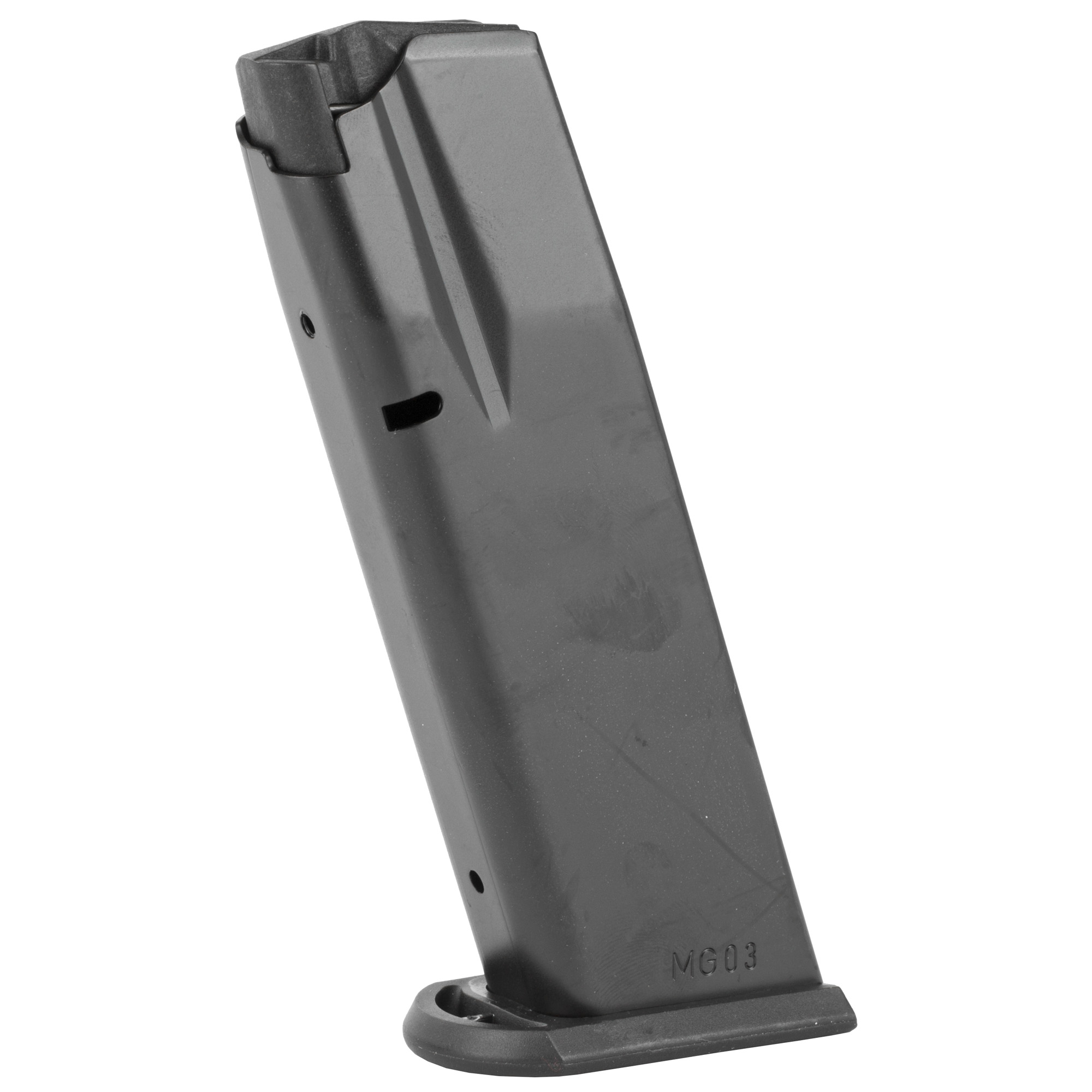 """This magazine is made to Magnum Research specifications and tolerances using high quality materials that provide perfect fit"""" durability and reliability."""